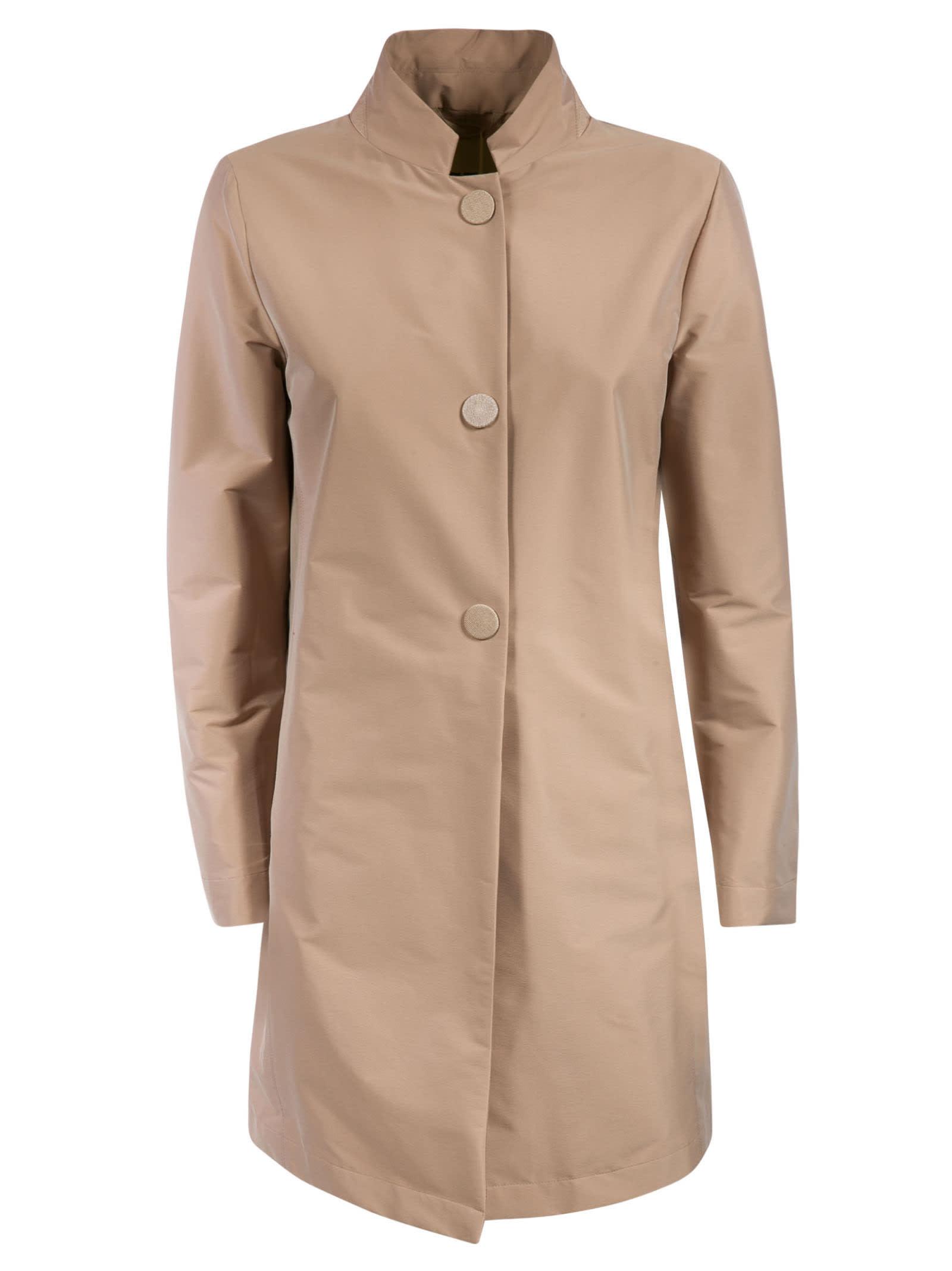 Herno Three-button Jacket
