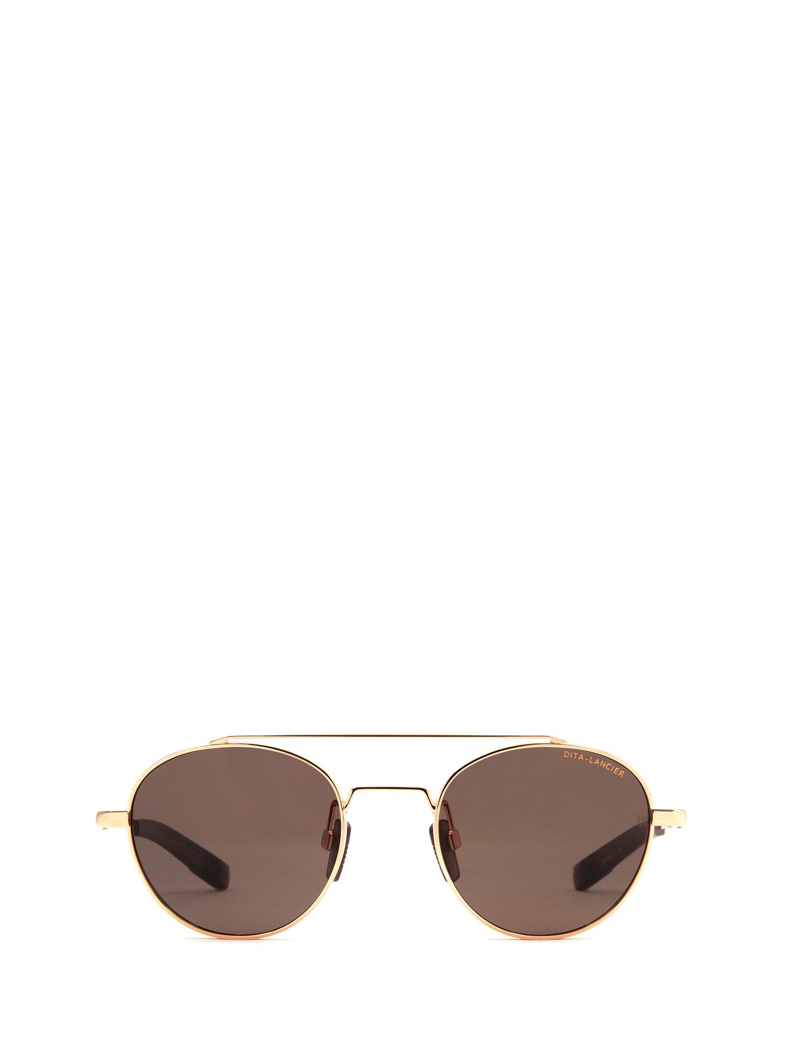 Dita Dita Lsa103 Gld Sunglasses