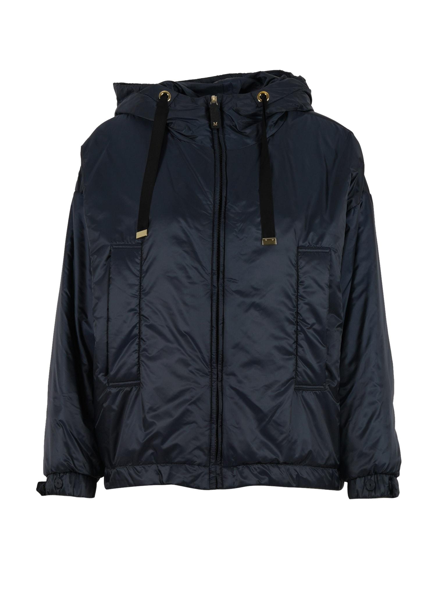 Greena Down Jacket