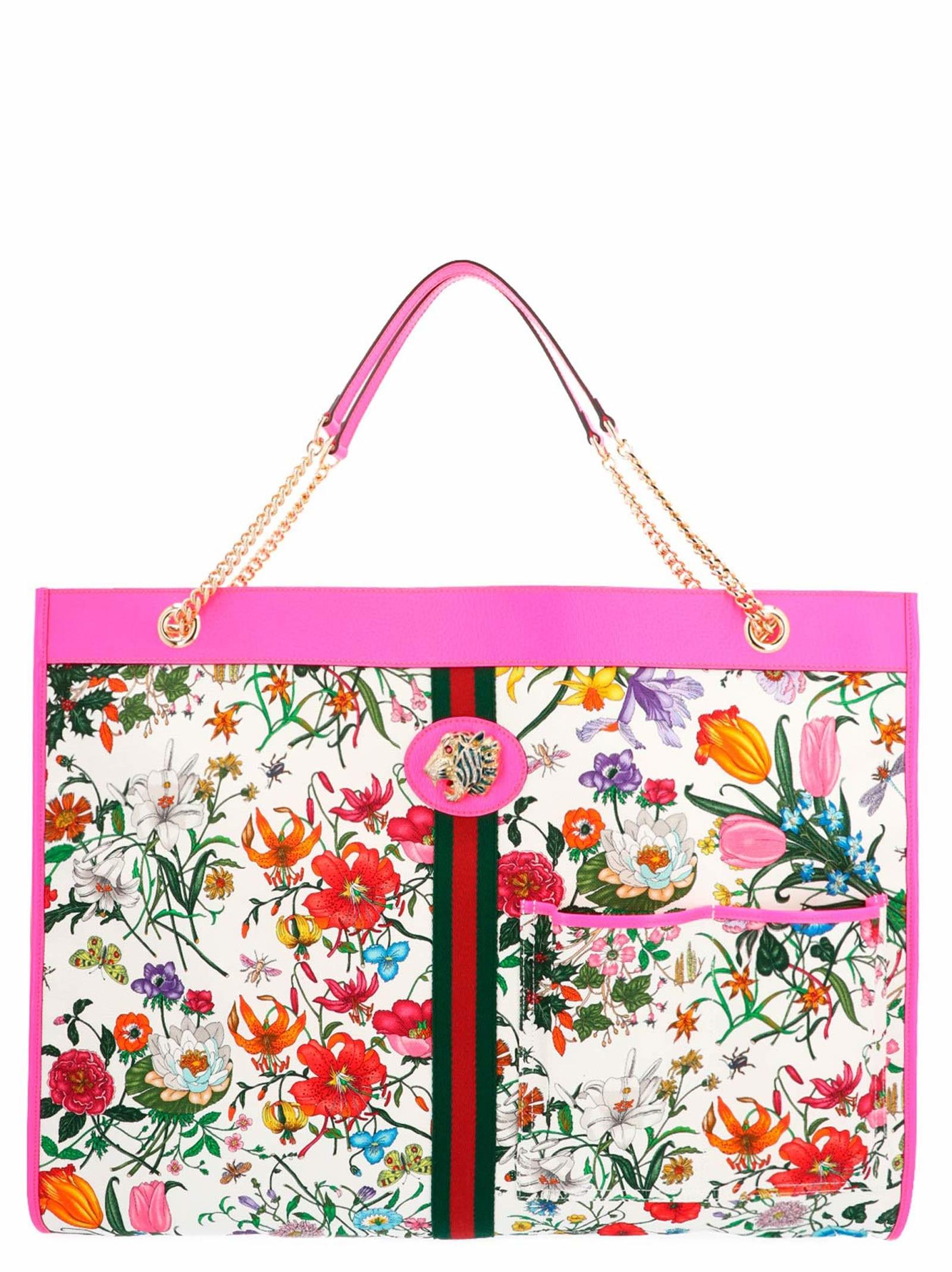 Gucci tiger Bag