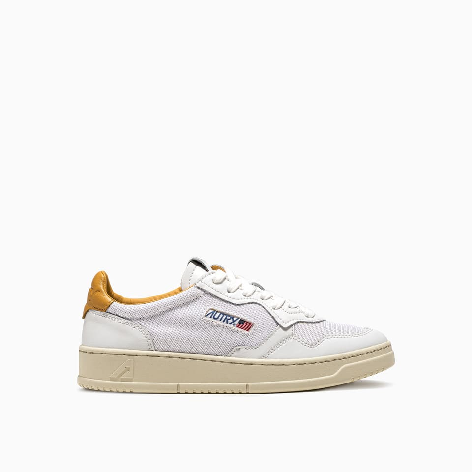 Autry Sneakers 01 LOW AULM SNEAKERS LK03
