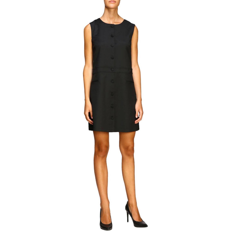 Buy Be Blumarine Dress Dress Women Be Blumarine online, shop Be Blumarine with free shipping