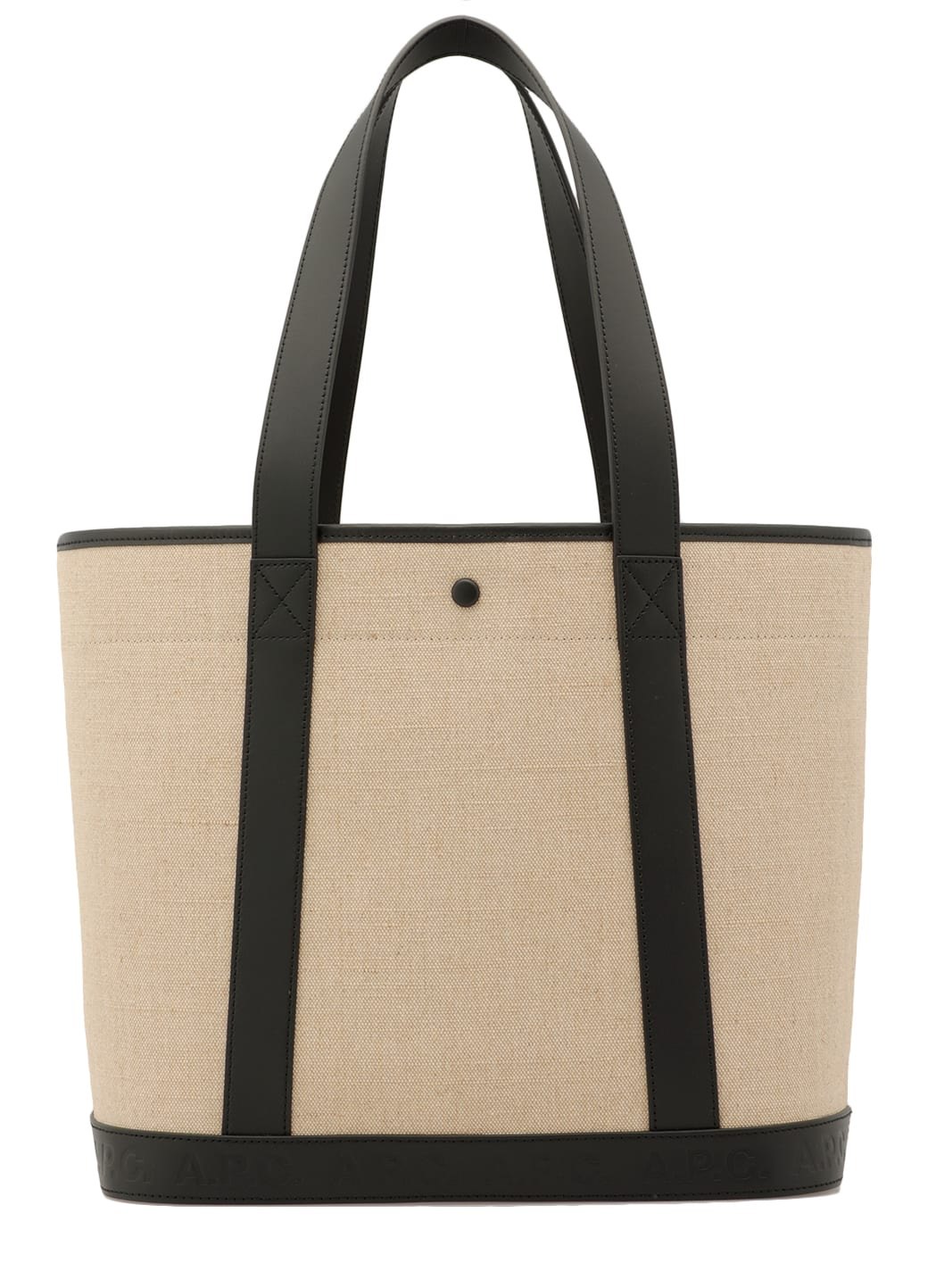 A.p.c. Canvases TOTE BAG