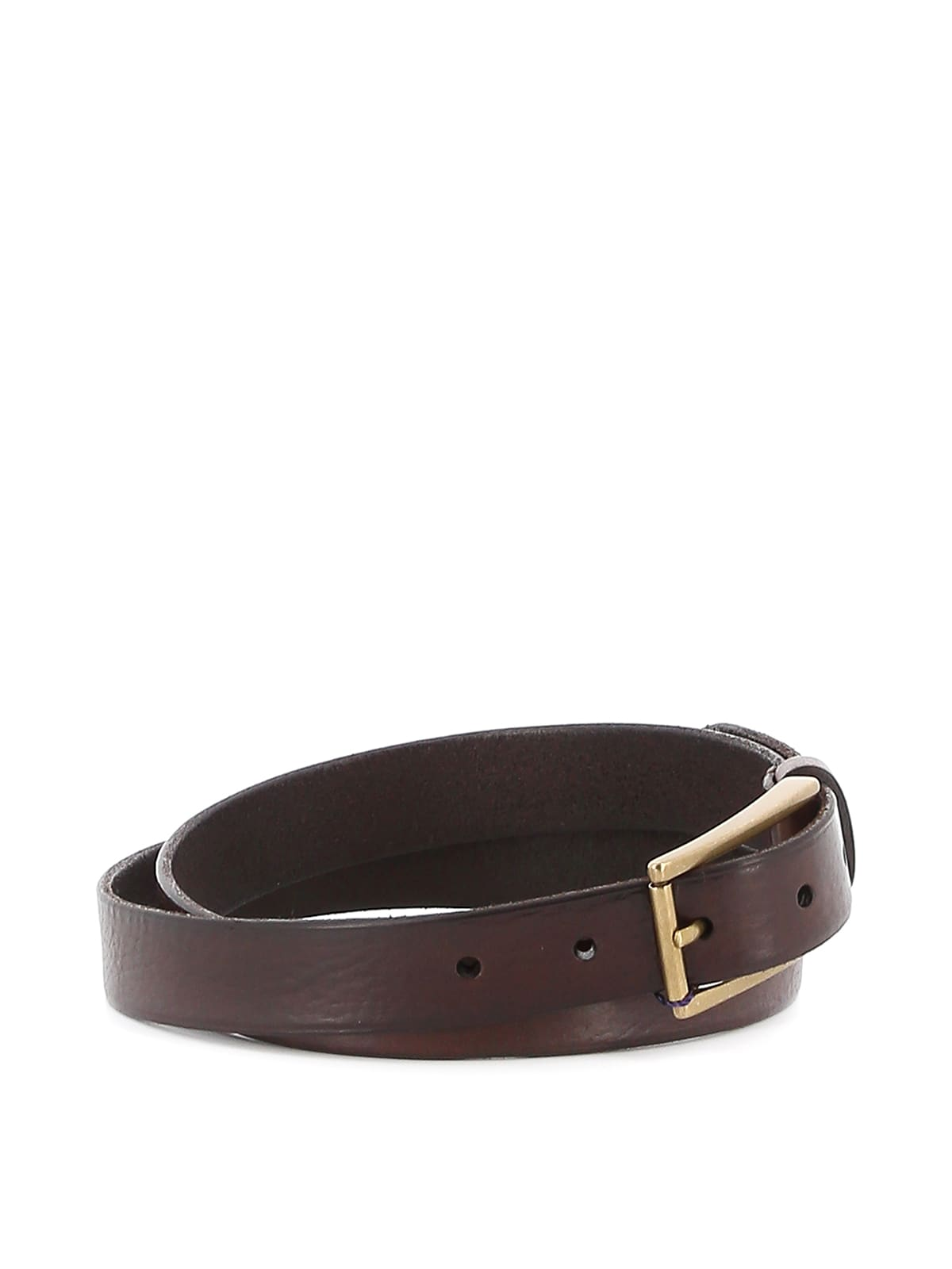 Andersons Belt Leather