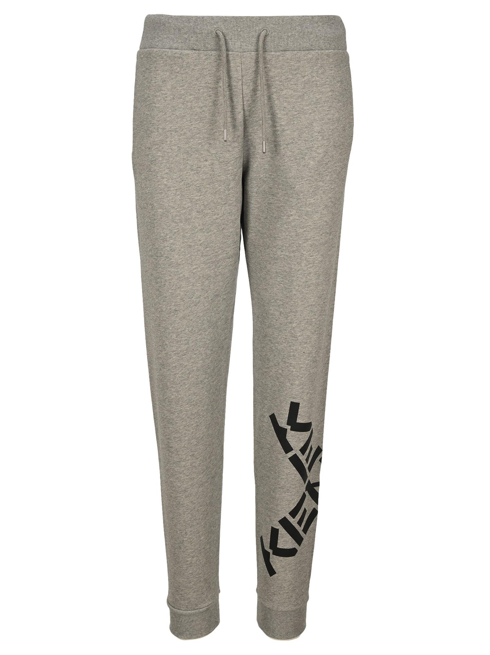Kenzo Kenzo Sport big X Jogging Trousers