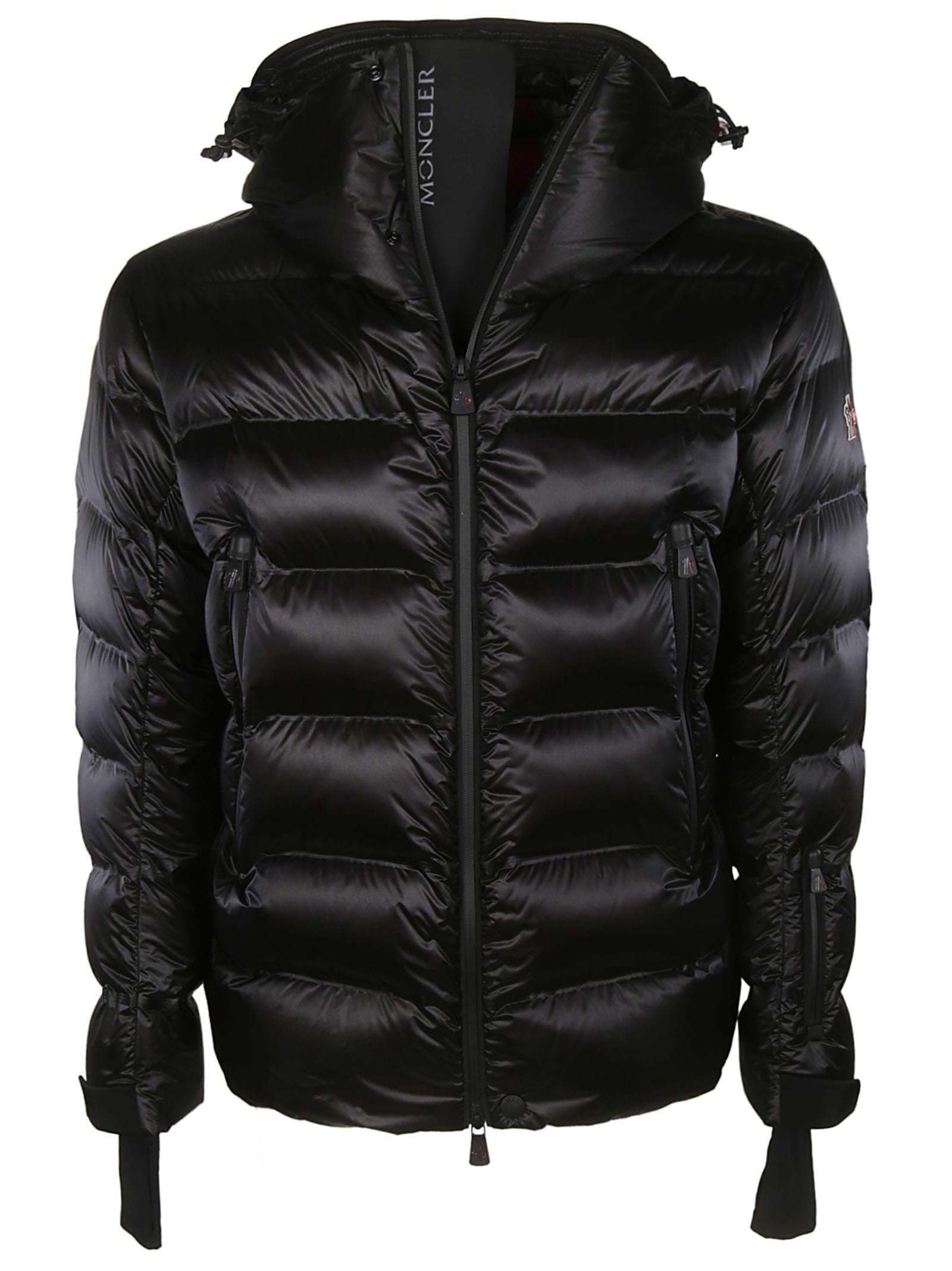 Moncler Moncler Jacket Nero 10919759 | italist