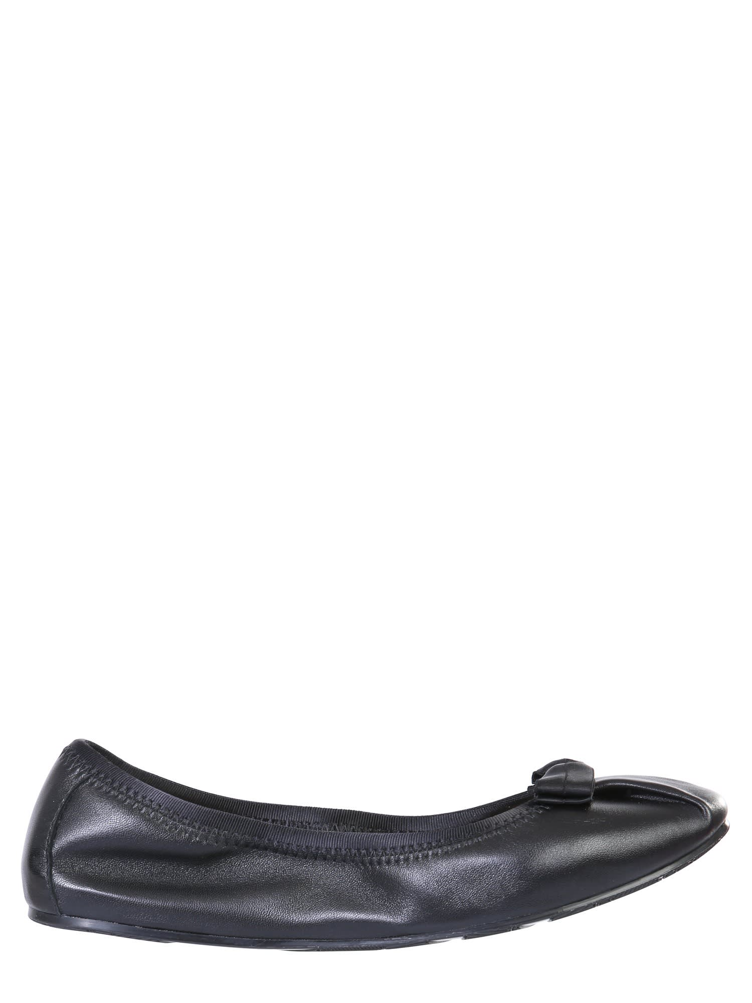 Salvatore Ferragamo FOLDABLE BALLERINAS