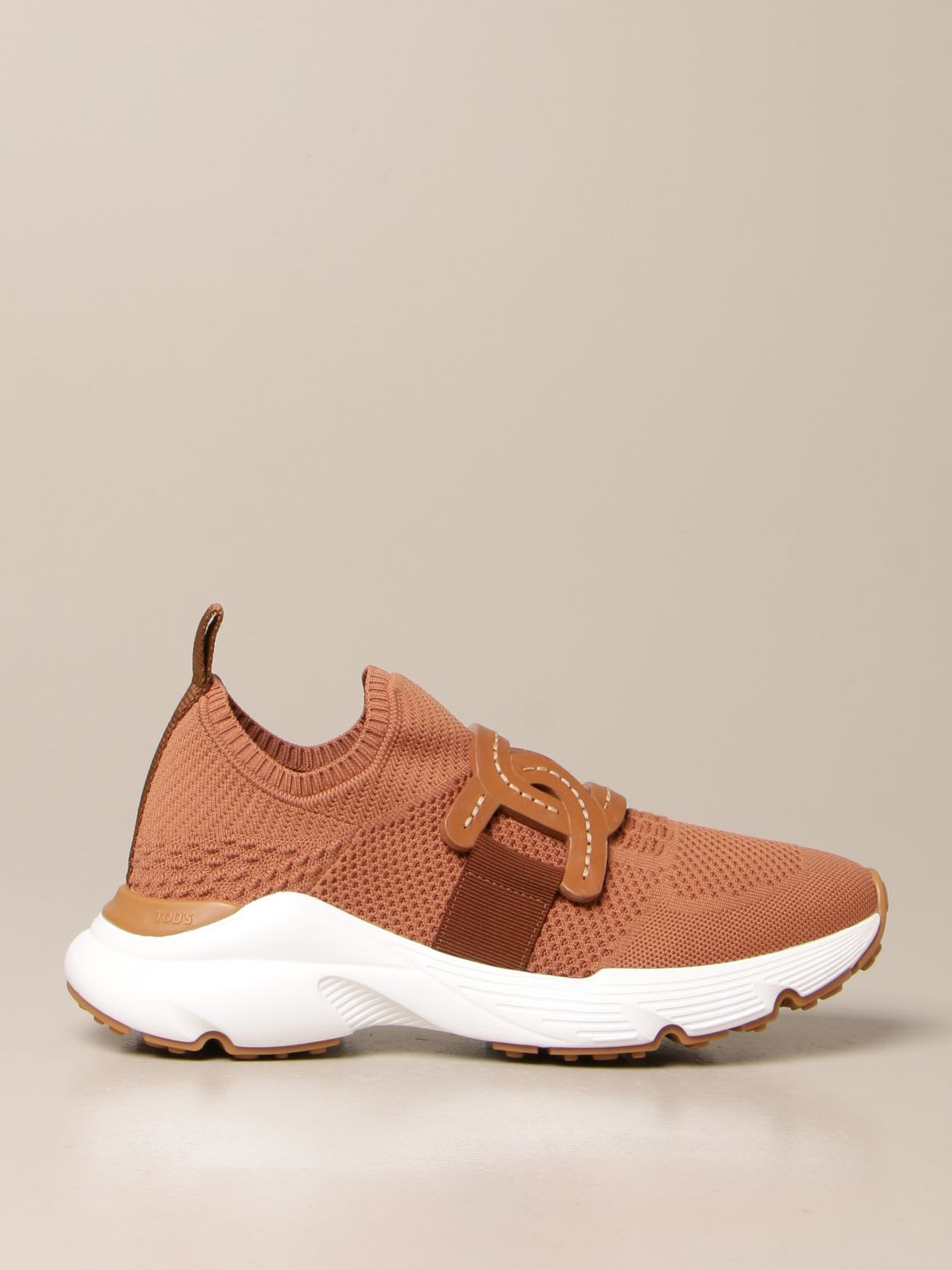 Tods Sneakers Tods Sneakers In Technical Knit