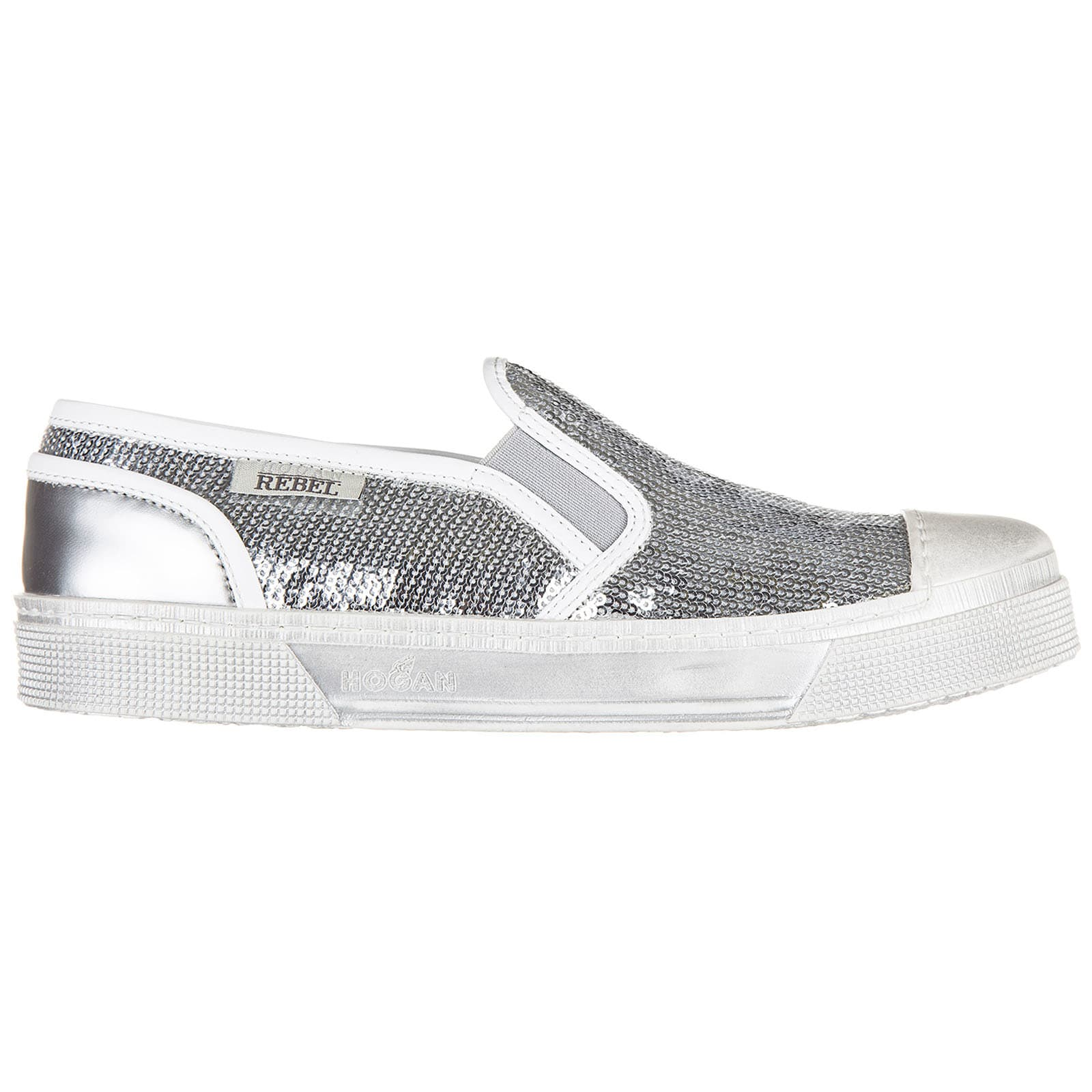 R289 Slip-on Shoes