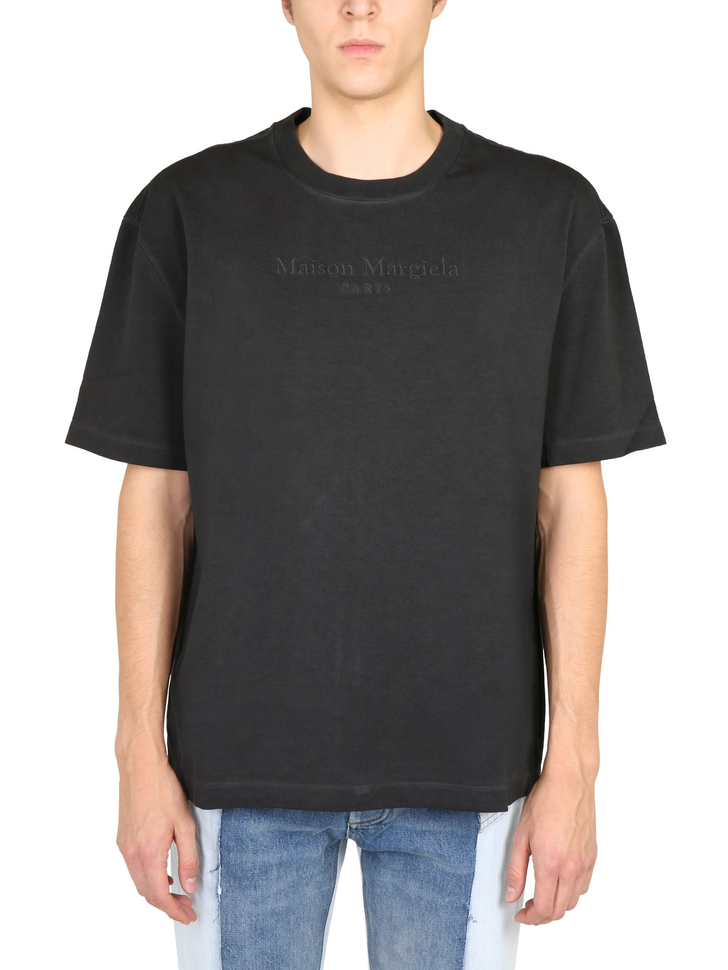 Maison Margiela CREW NECK T-SHIRT