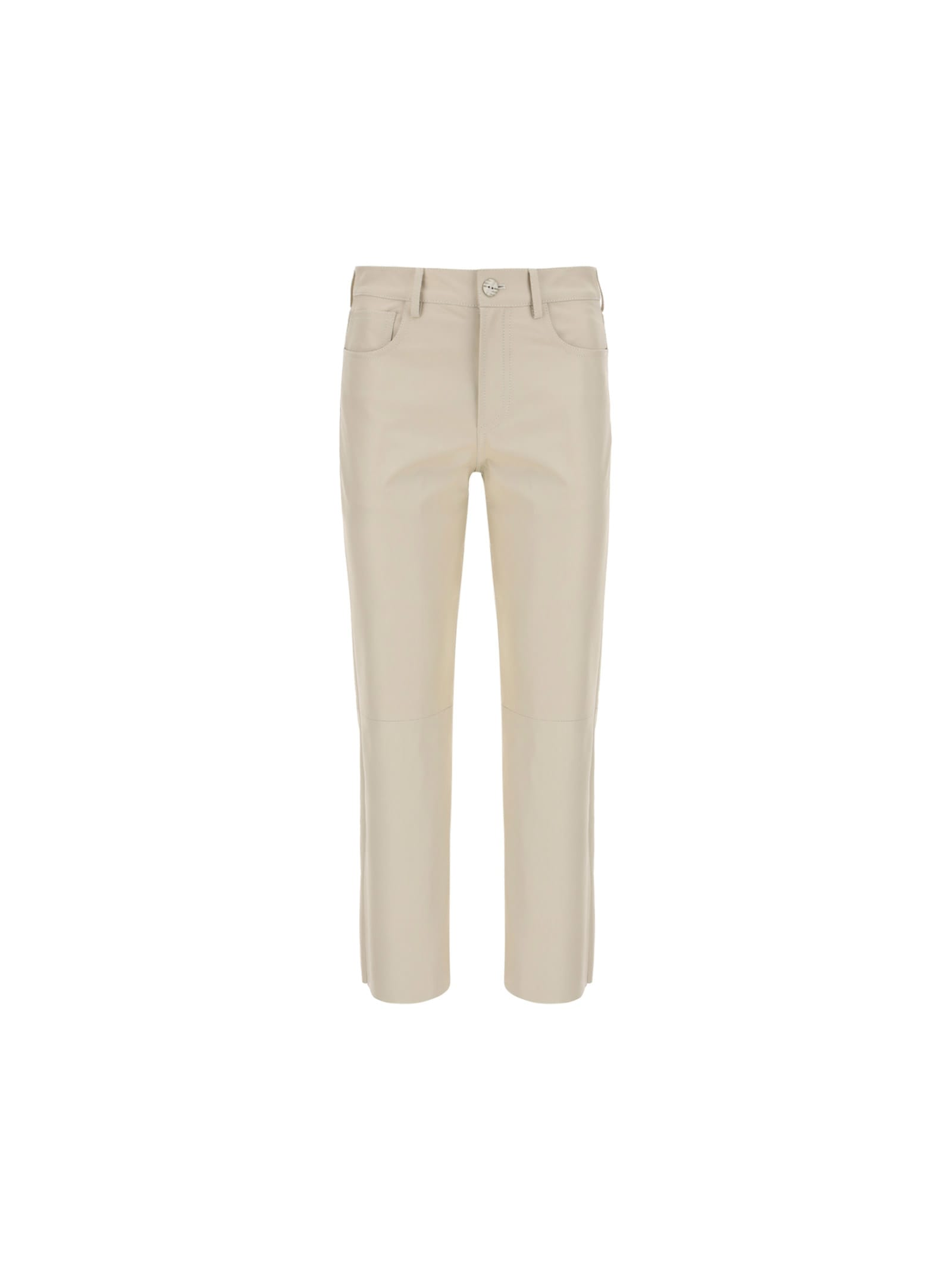 Drome LEATHER PANTS