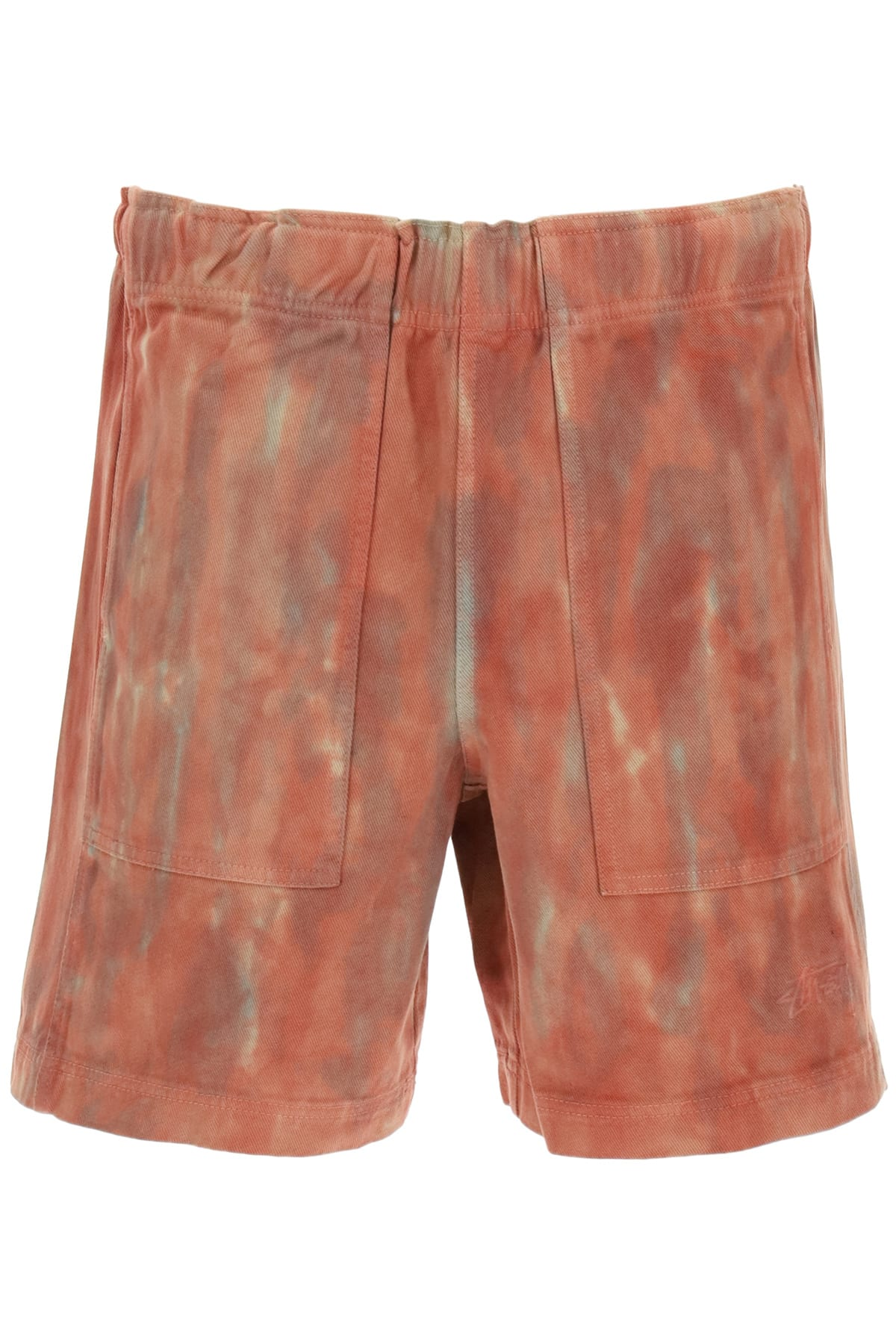 Stussy Dyed Easy Shorts