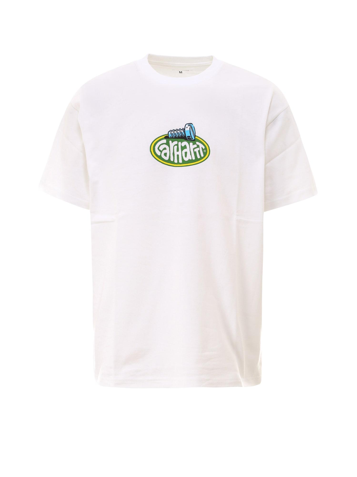 Carhartt Cottons T-SHIRT