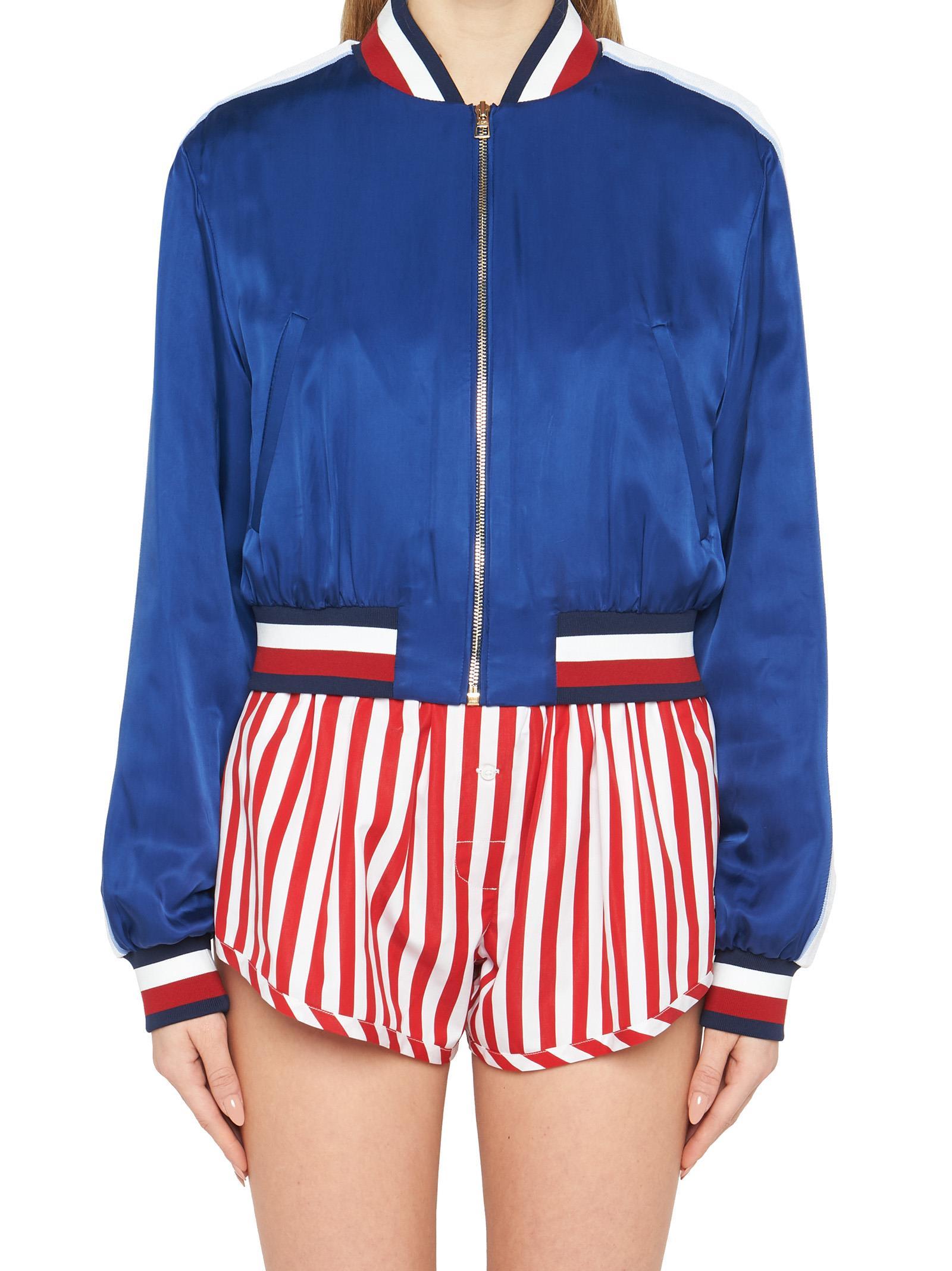 Tommy Hilfiger utility Souvenir Jacket
