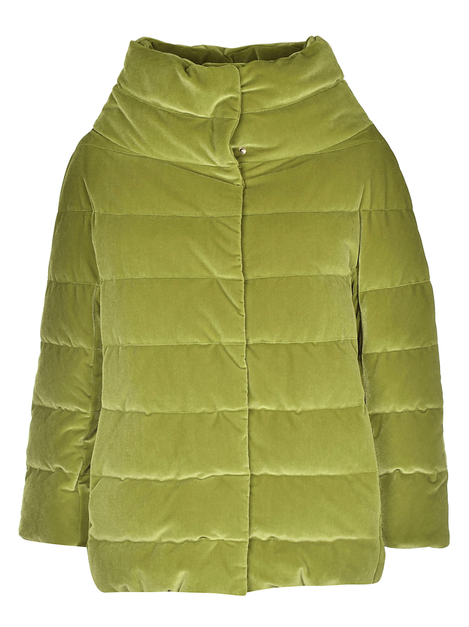 Herno High-neck Padded Jacket