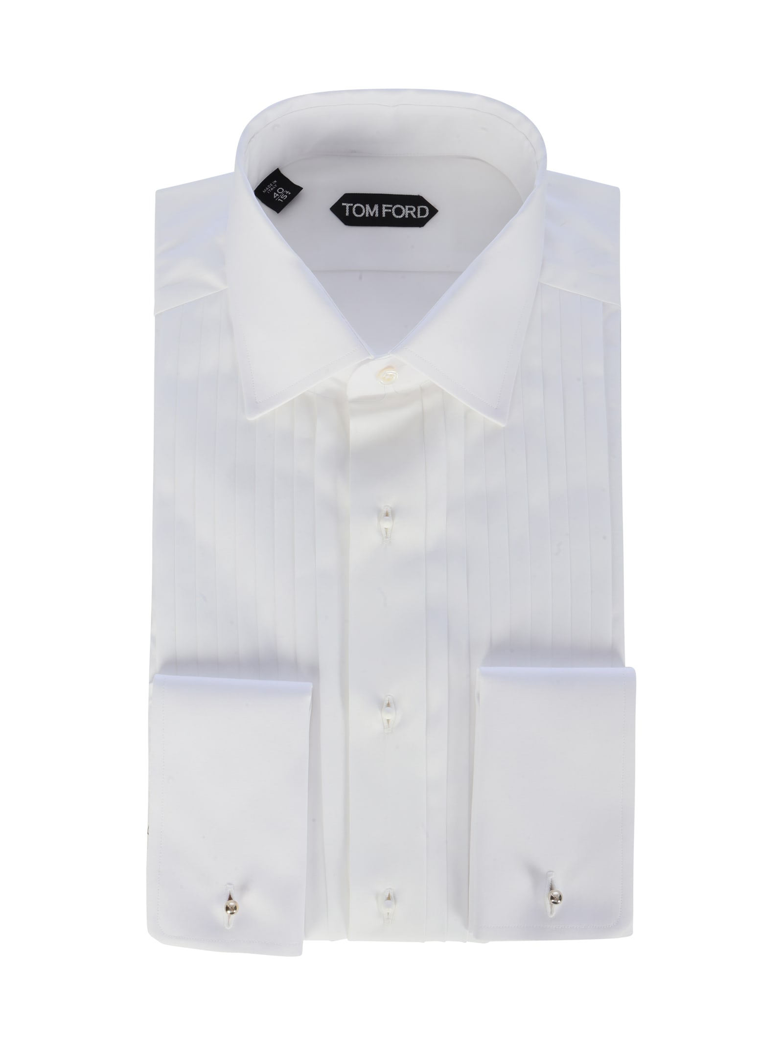 Tom Ford Smoking Shirt