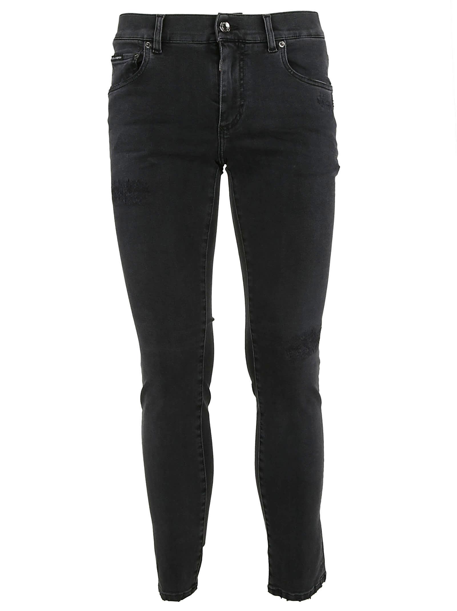Dolce & Gabbana Pants Dolce & Gabbana Trousers