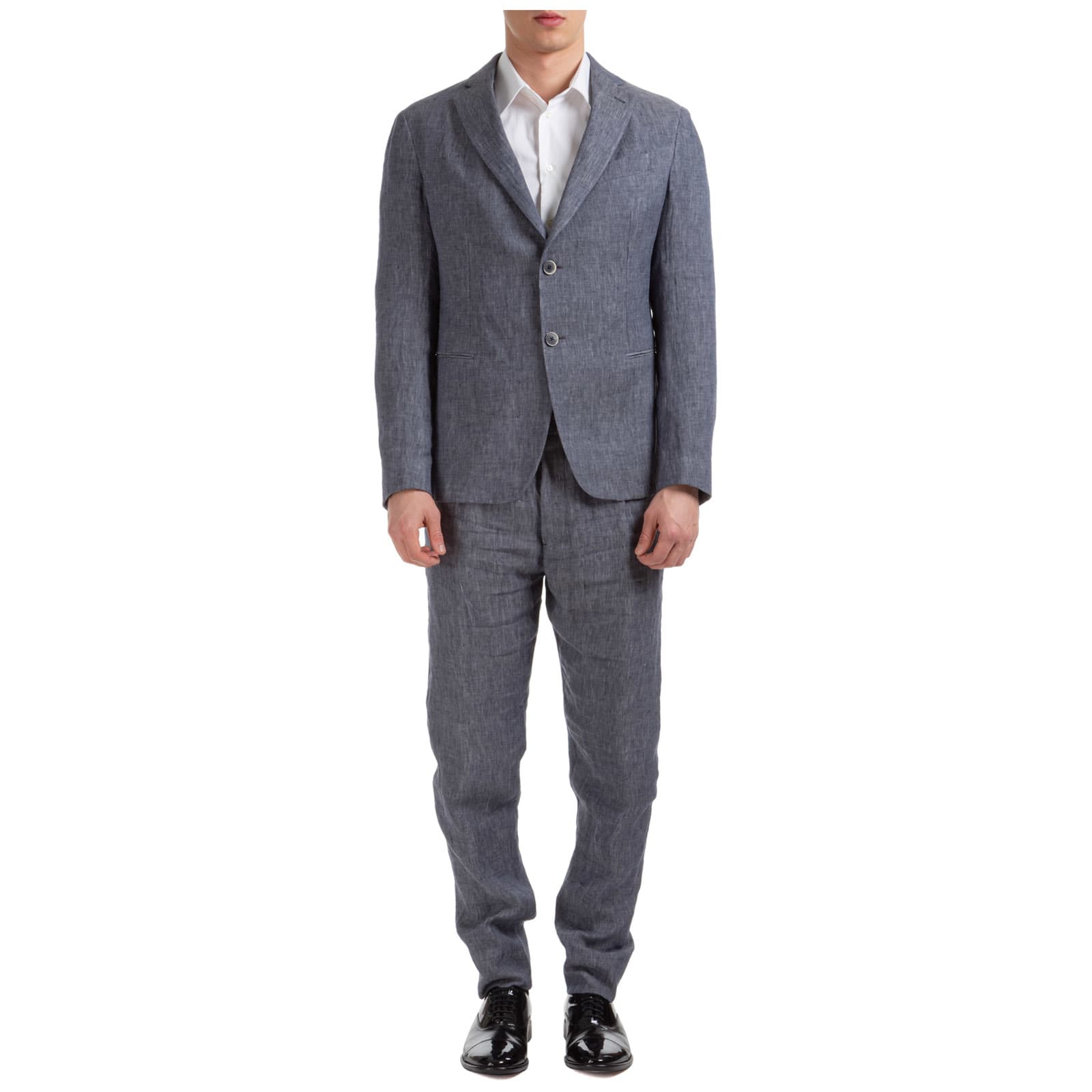 Emporio Armani Karl Oui Suits