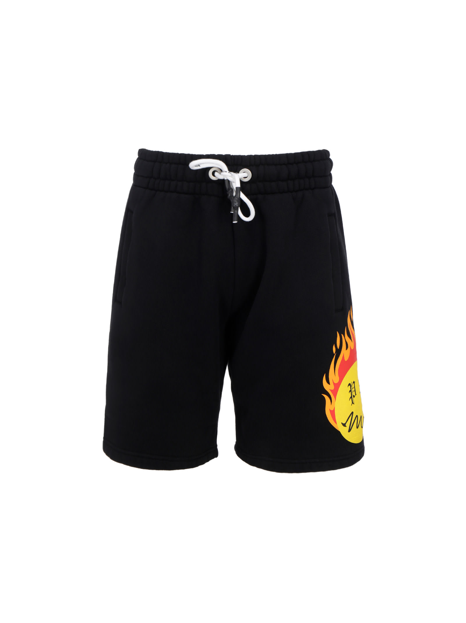 Palm Angels Shorts BERMUDA SHORTS