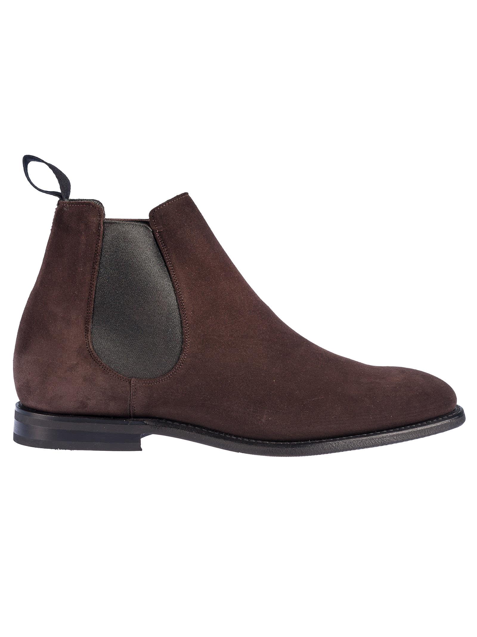 Churchs Prenton Boots