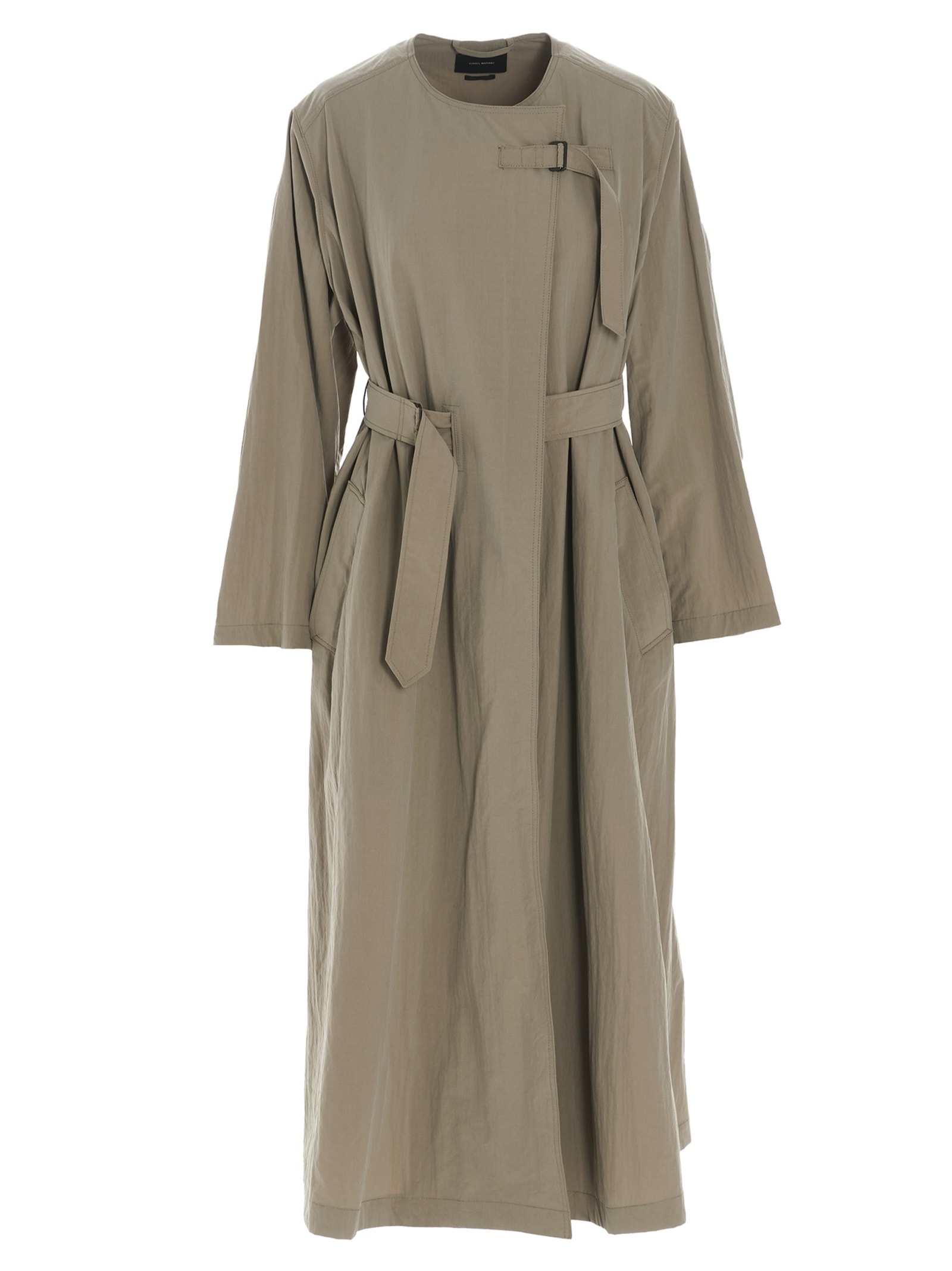 Isabel Marant ILIFAWN TRENCH