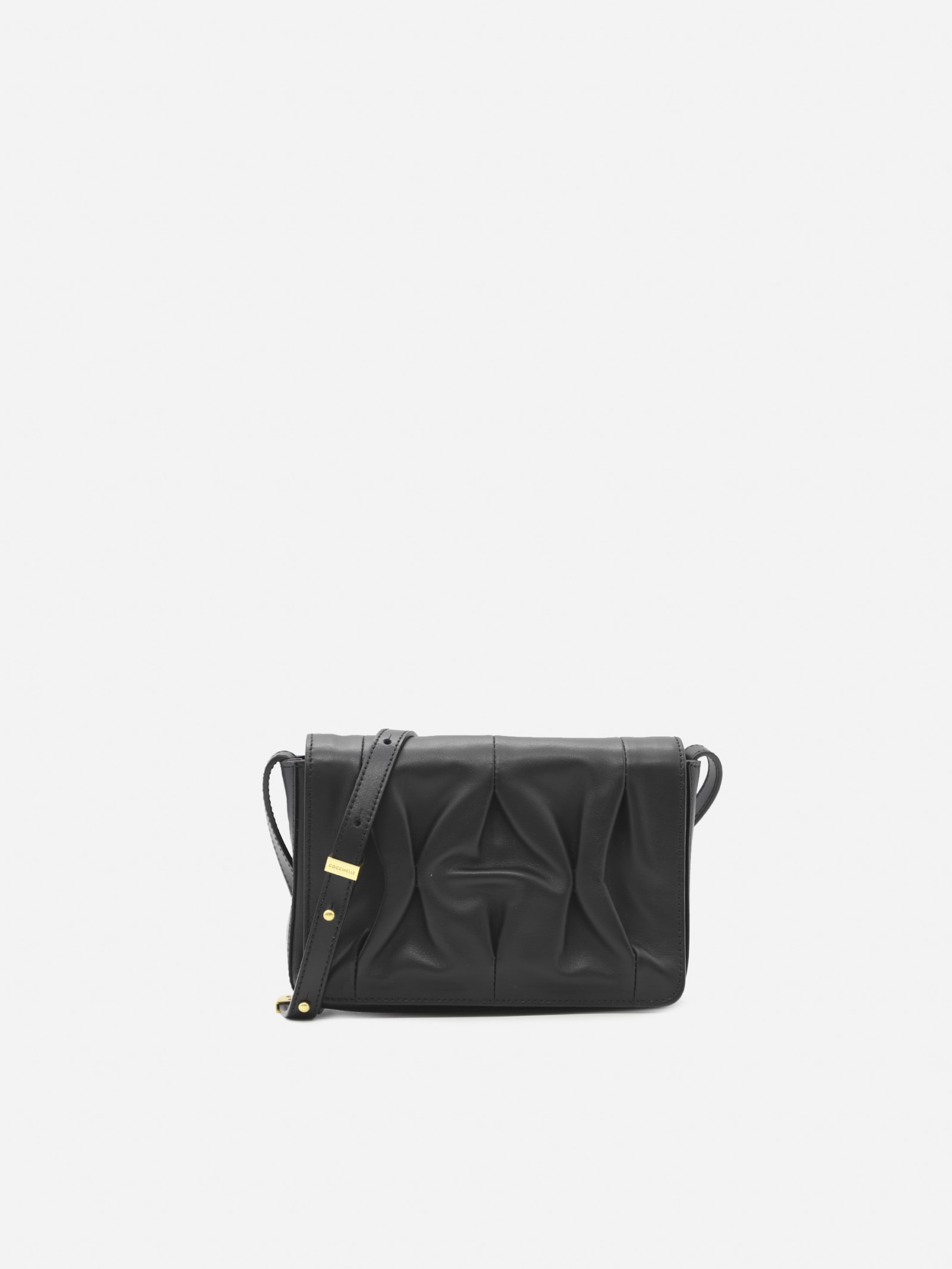 Marquise Mini Goodie Leather Shoulder Bag