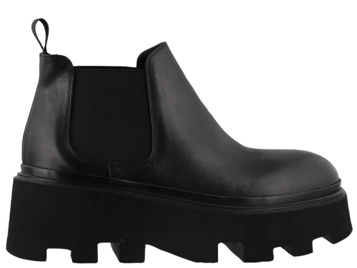 Elena Iachi Ankle Boot
