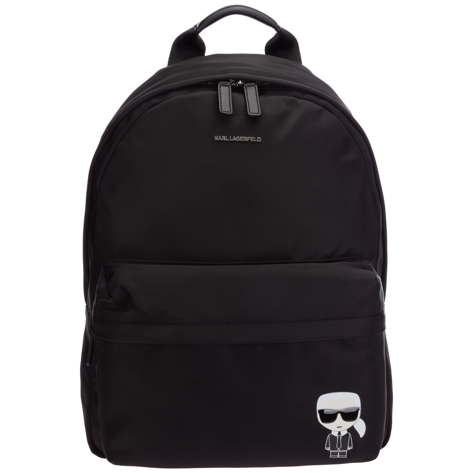 Karl Lagerfeld Backpacks K/IKONIK BACKPACK
