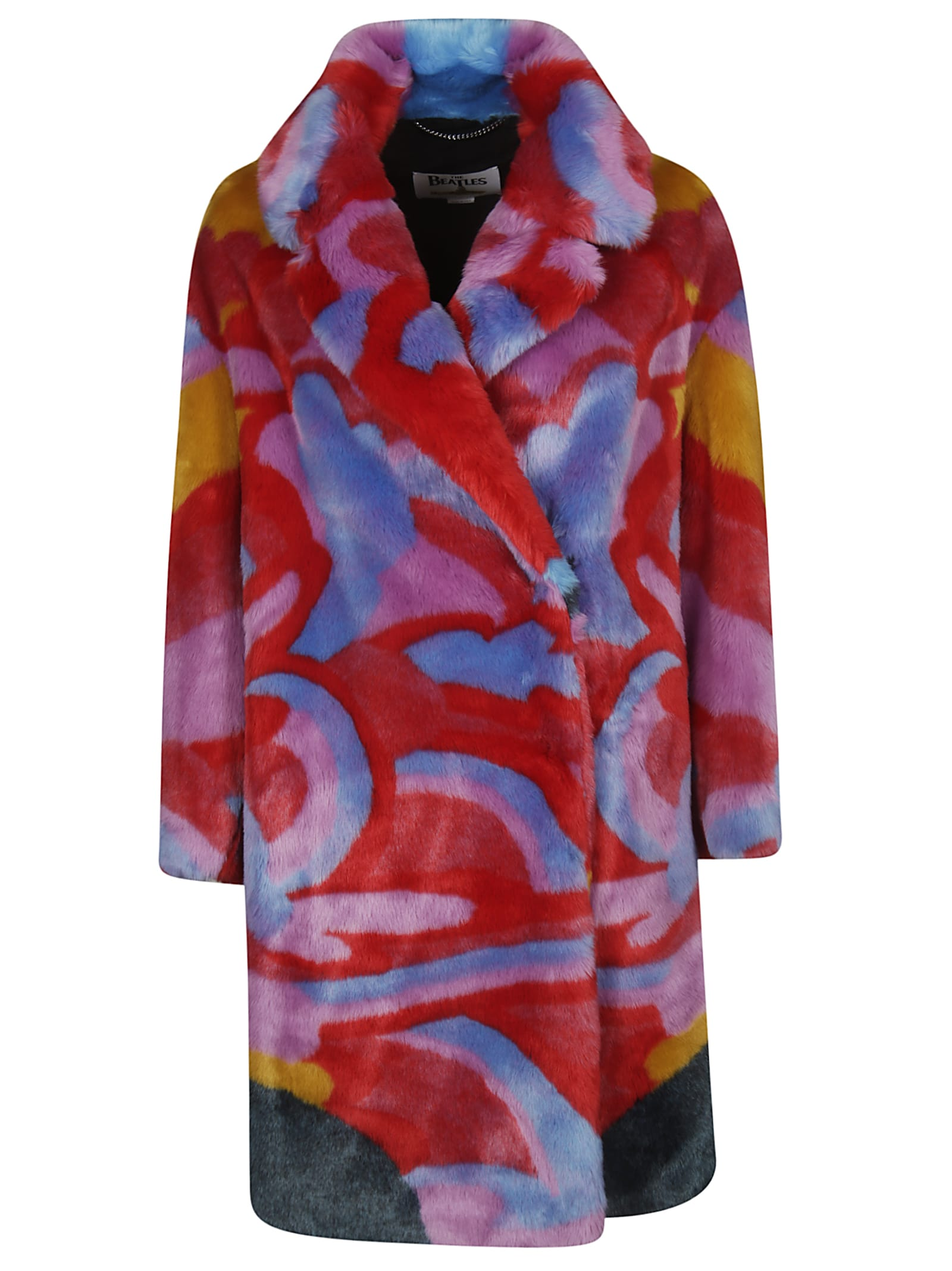 Stella McCartney Beatles Coat