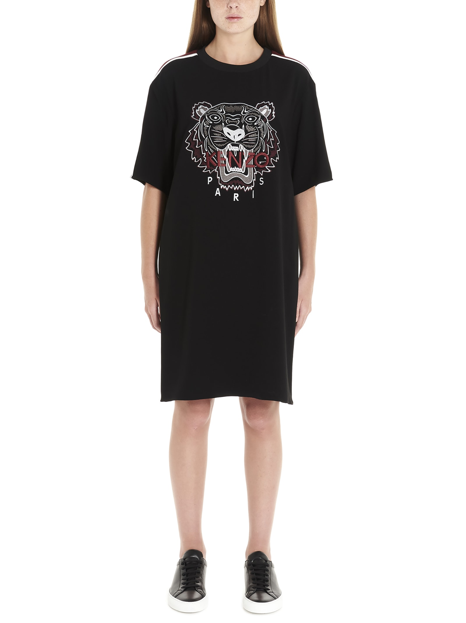 Kenzo tiger Dress