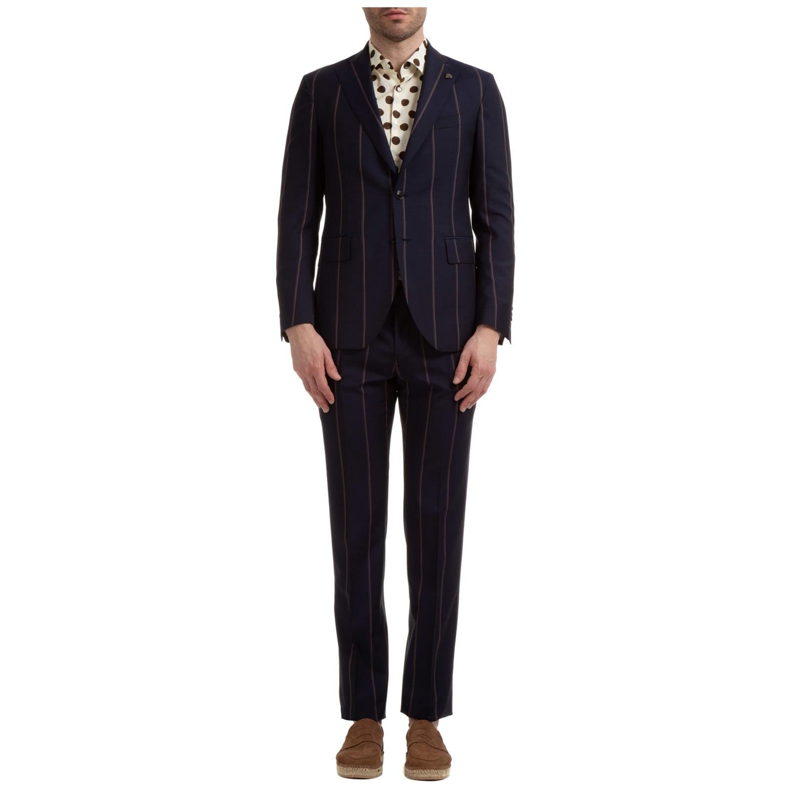 Montecarlo Suits
