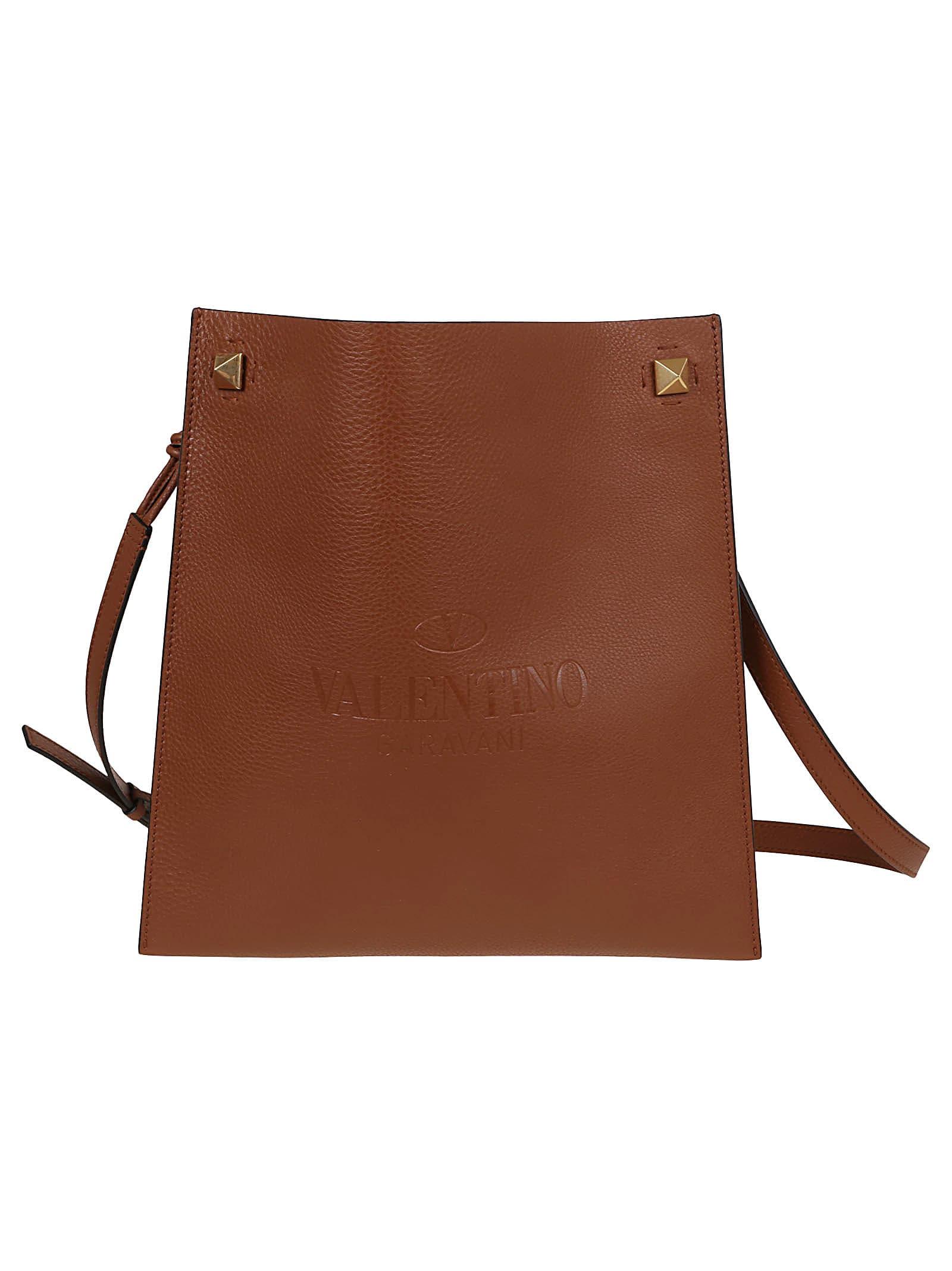 Valentino Bags FLAT CROSS BODY BAG