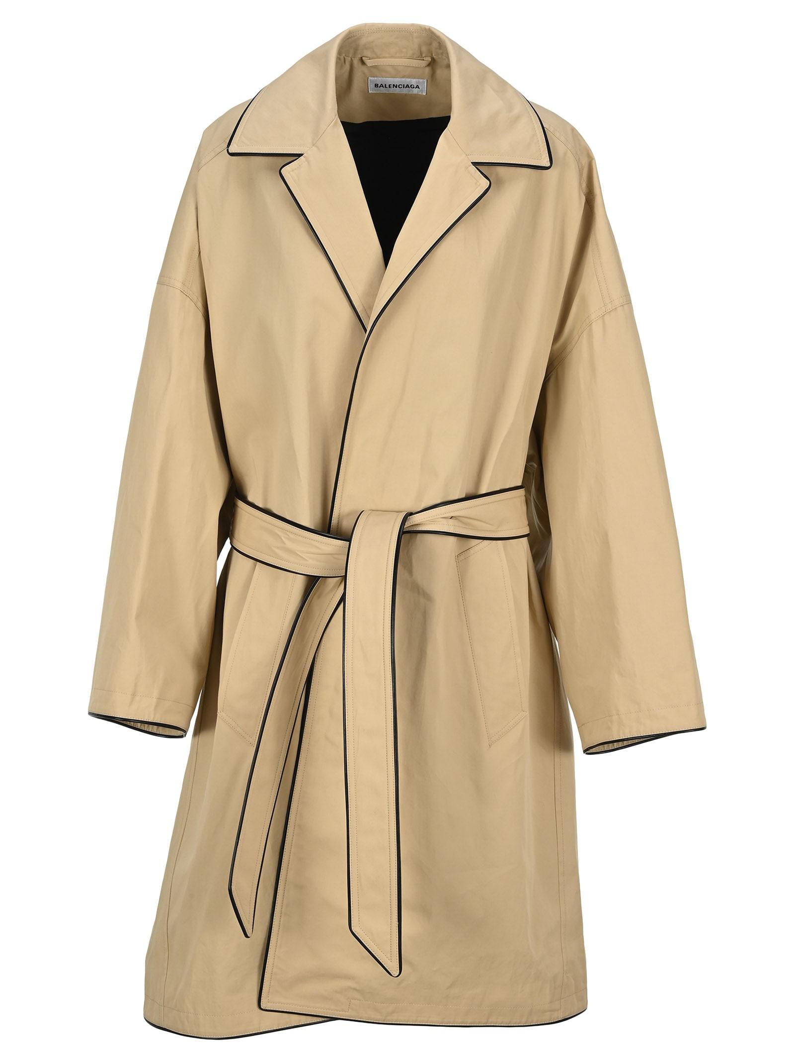 Balenciaga Coats COCOON COAT