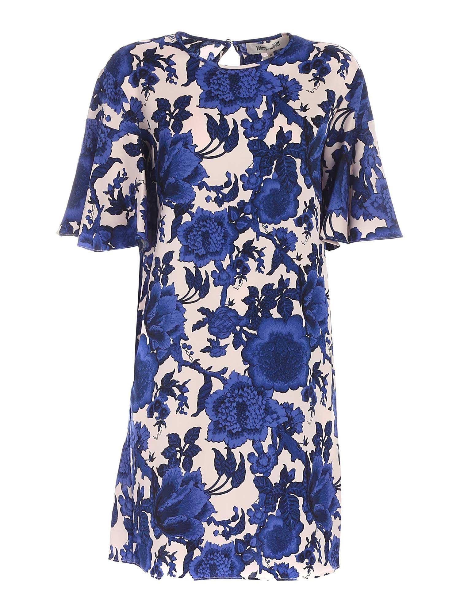 Diane Von Furstenberg - ARLENE DRESS