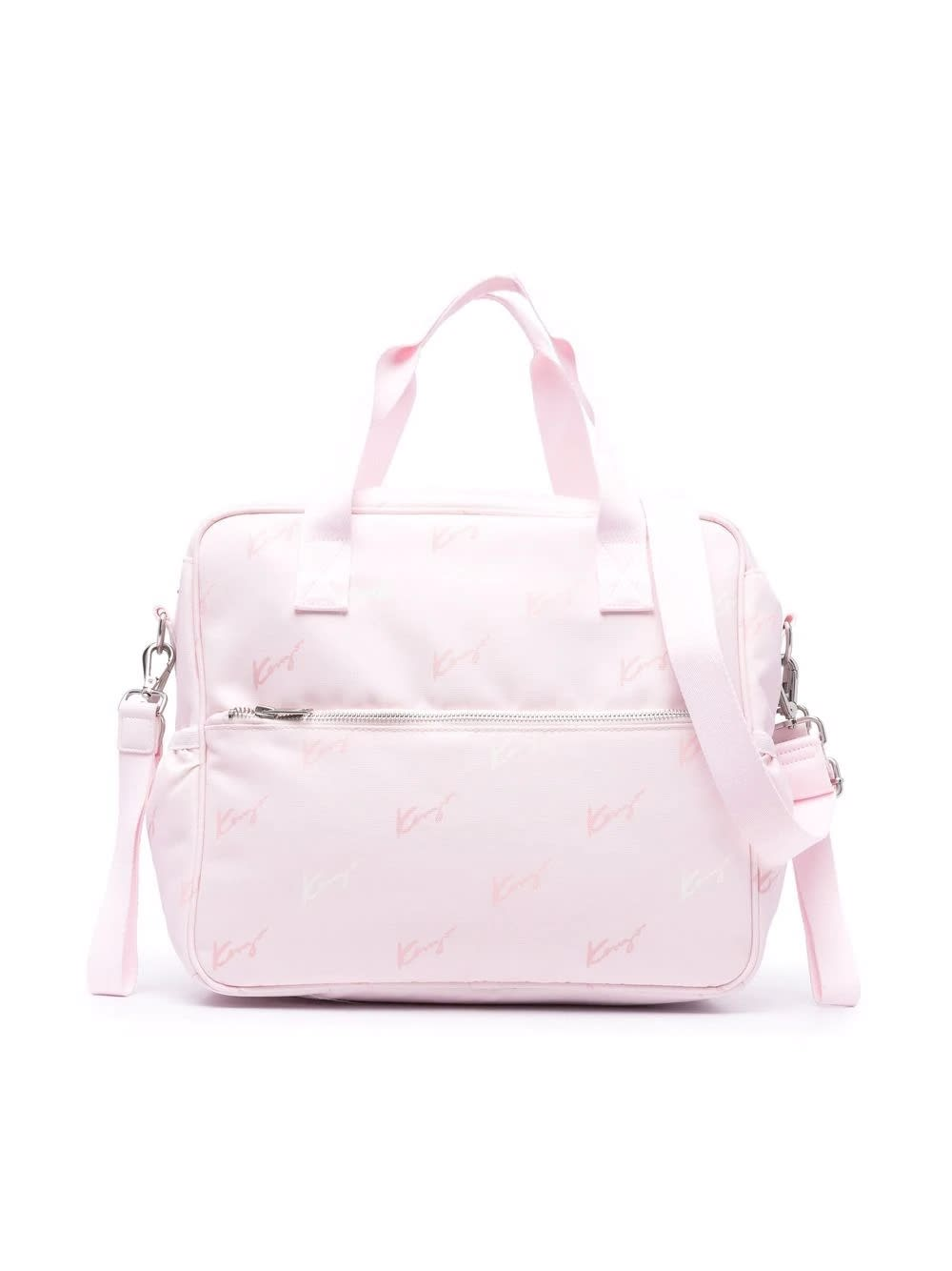 Changing Bag With Print