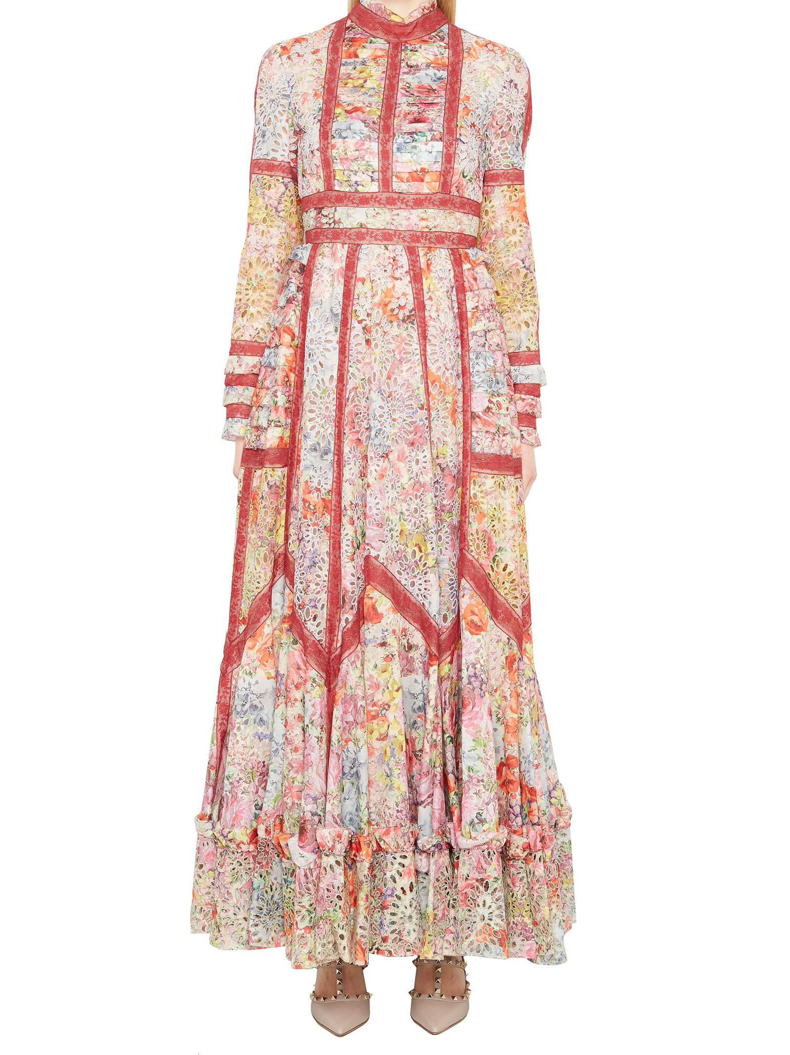 Buy Valentino Dress online, shop Valentino with free shipping