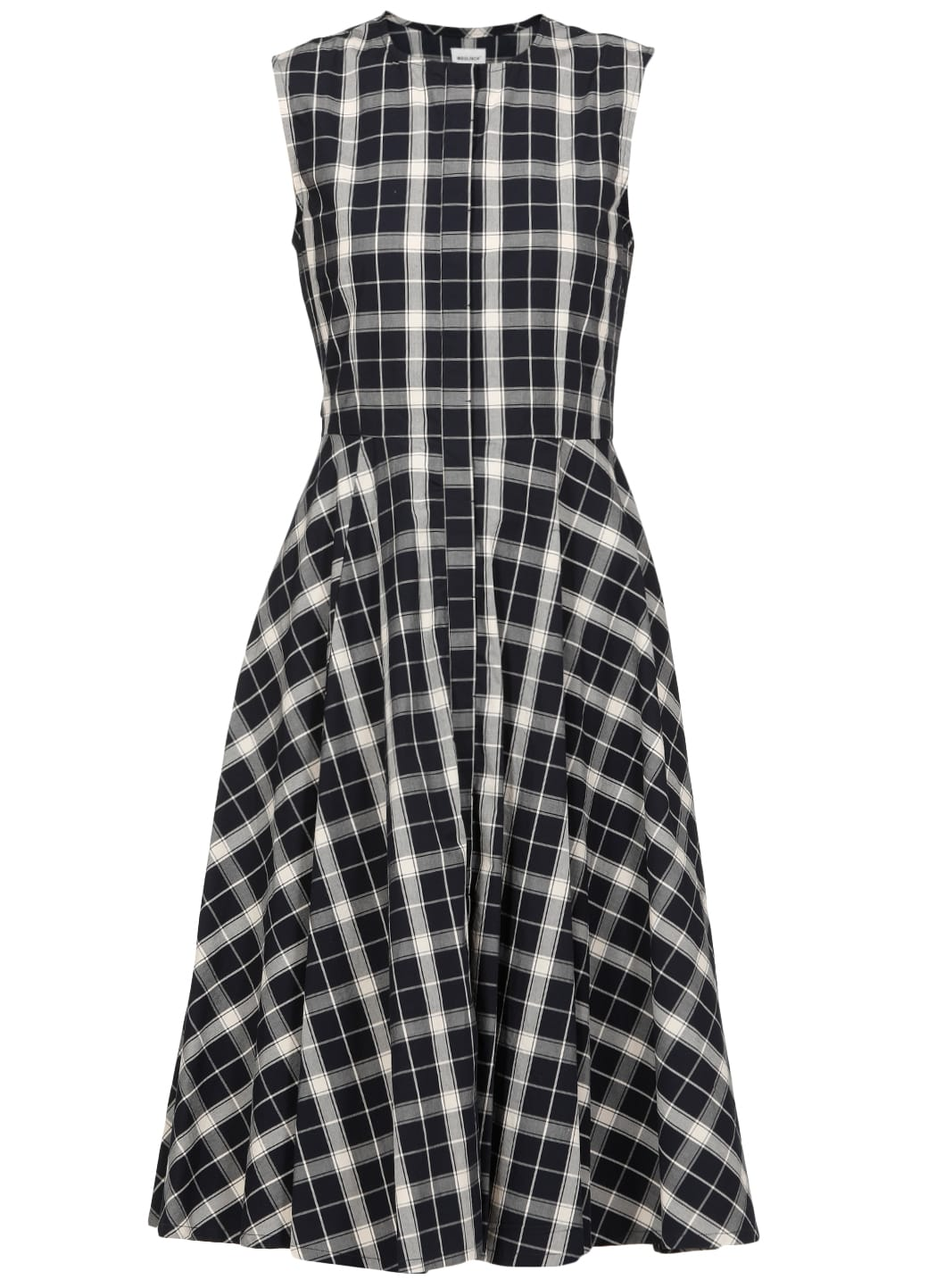 Buy Woolrich Cotton Dress online, shop Woolrich with free shipping