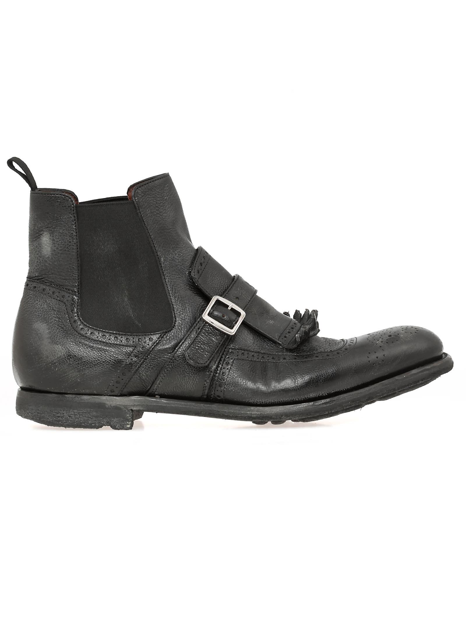 Churchs Shangai 6 Boot