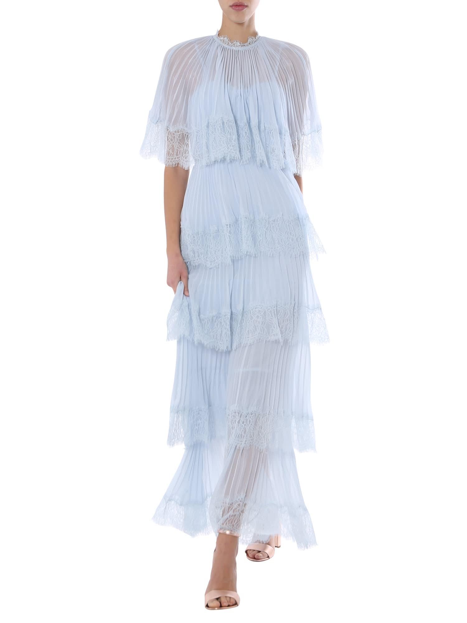 Buy self-portrait Maxi Dress online, shop self-portrait with free shipping
