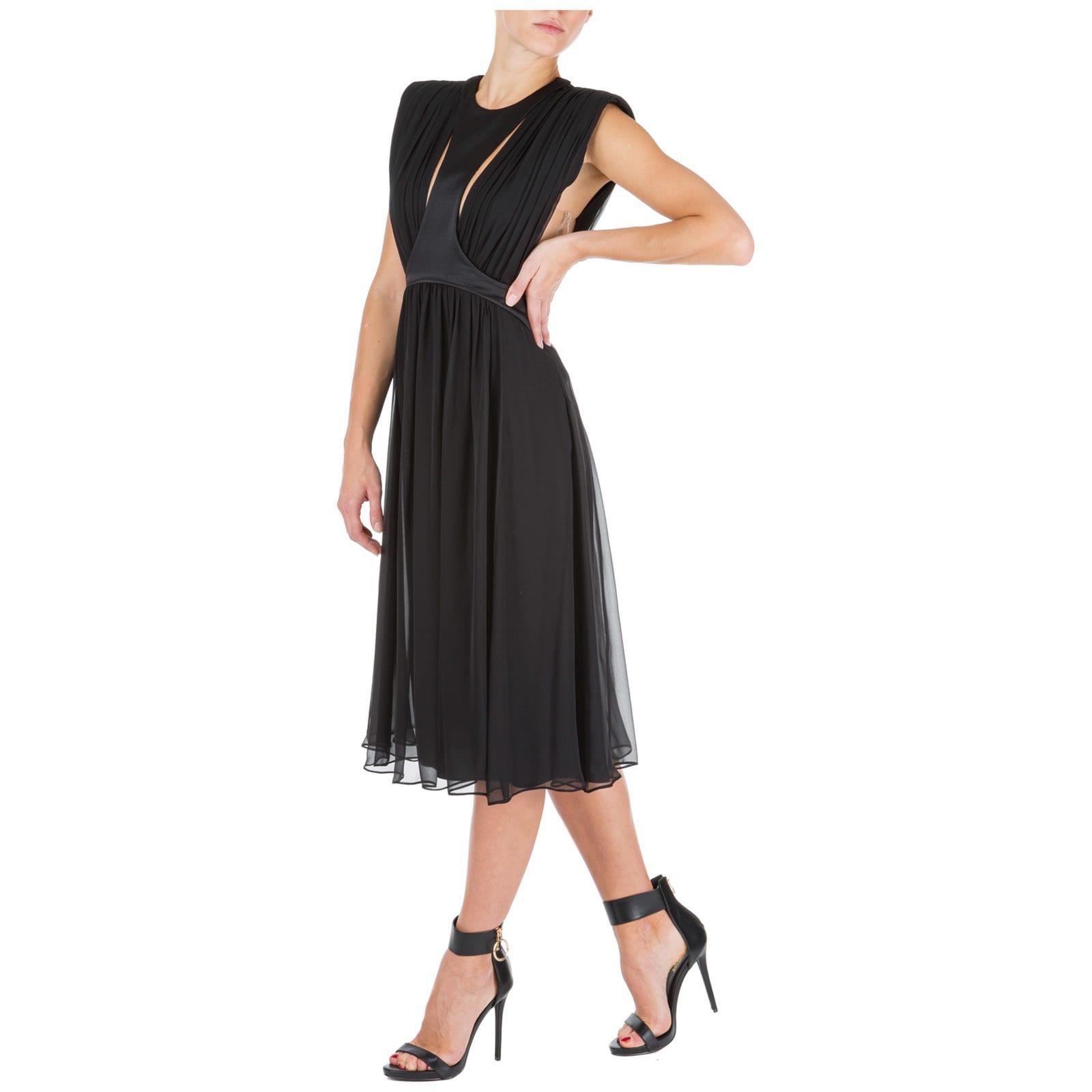 Alberta Ferretti Big Heart Maxi Dresses