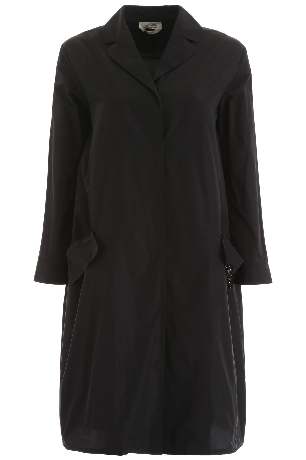 S Max Mara Here is The Cube Dress & coat Set