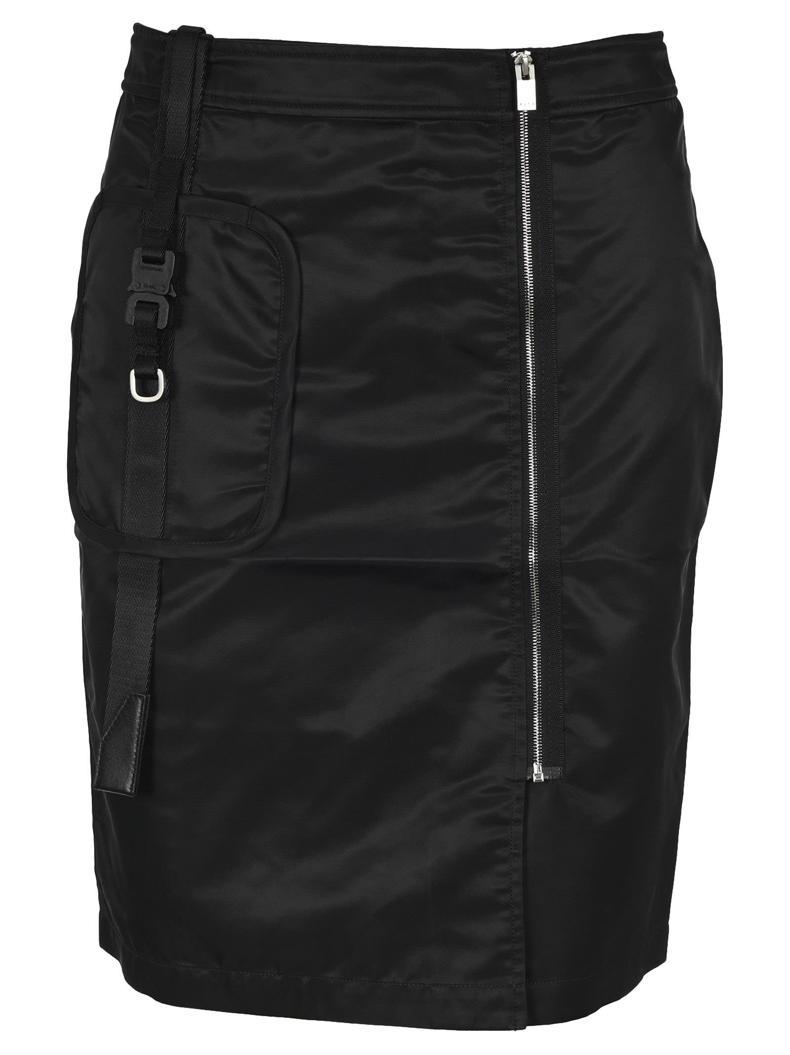 Alyx Buckle Detail Skirt