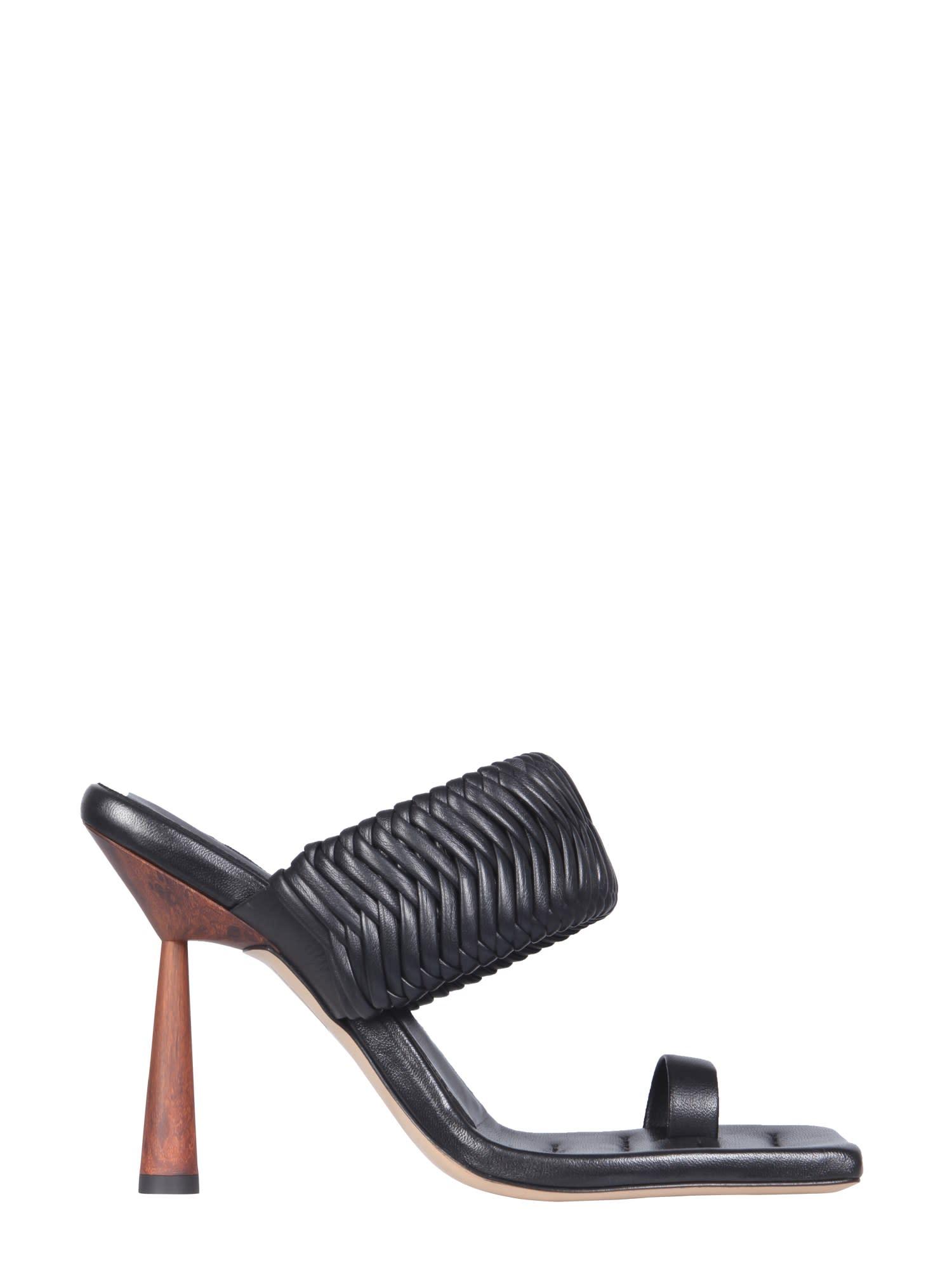 Rosie One Sandals