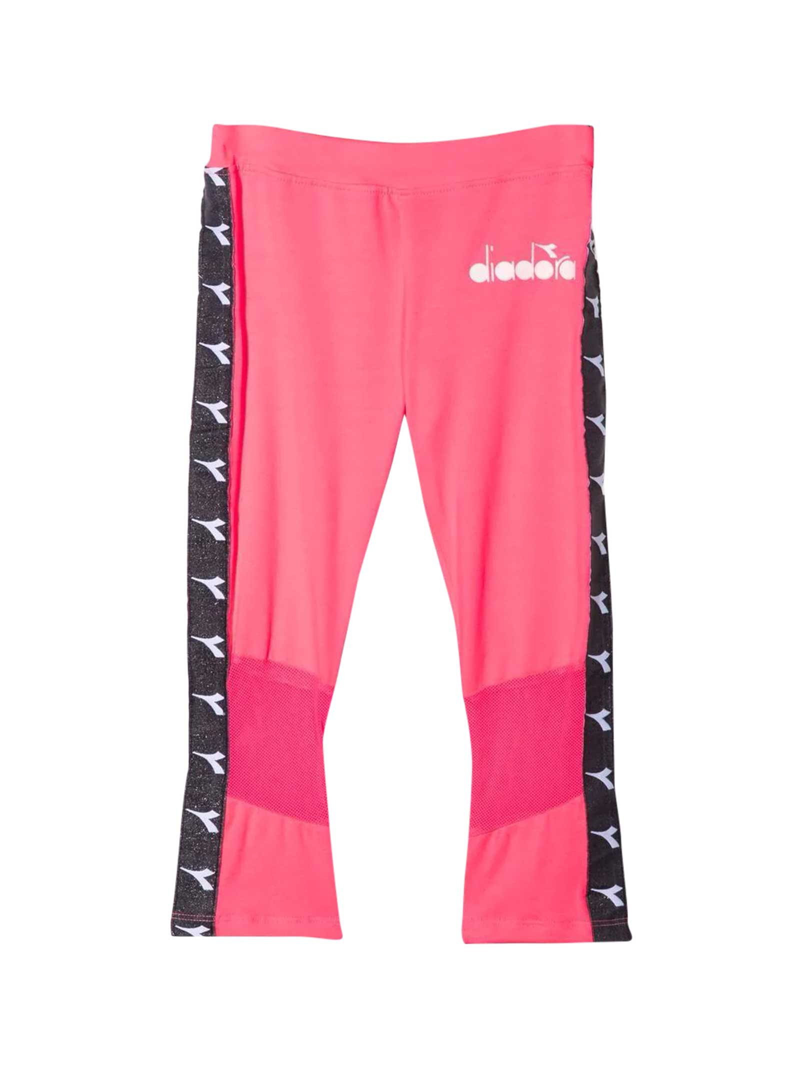 Fluo Pink Trousers