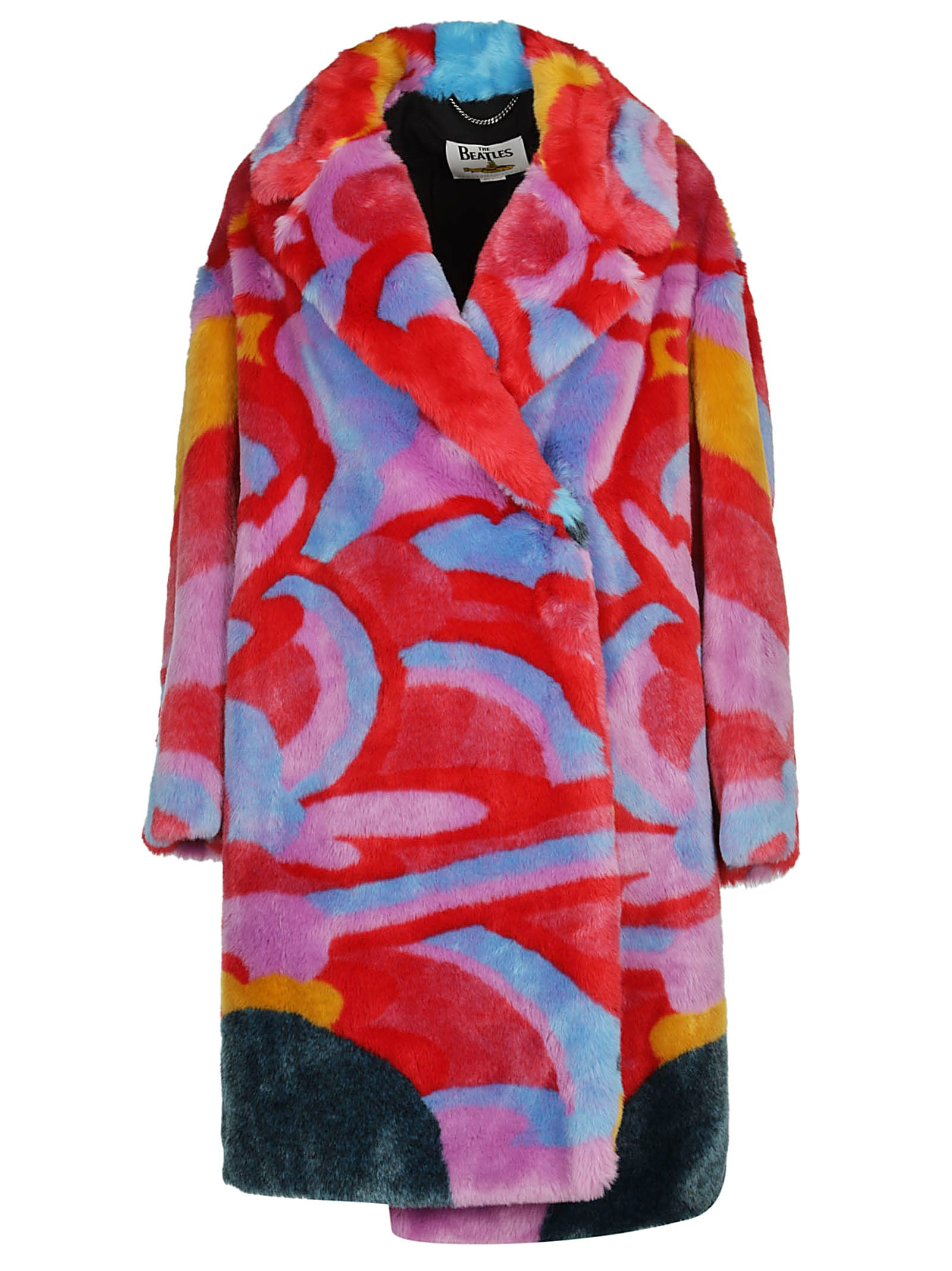 Stella McCartney All Together Now Coat