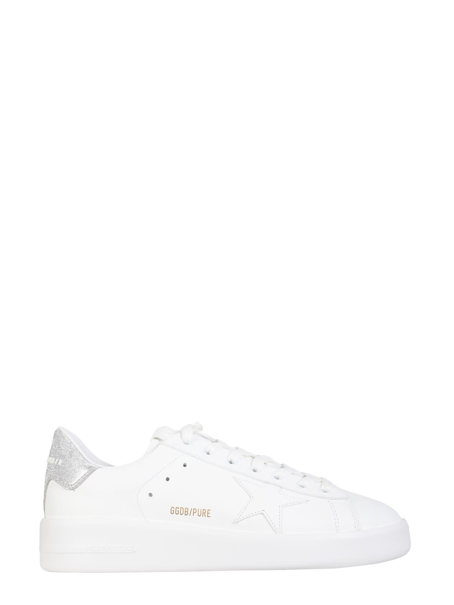 Golden Goose Purestar Sneakers