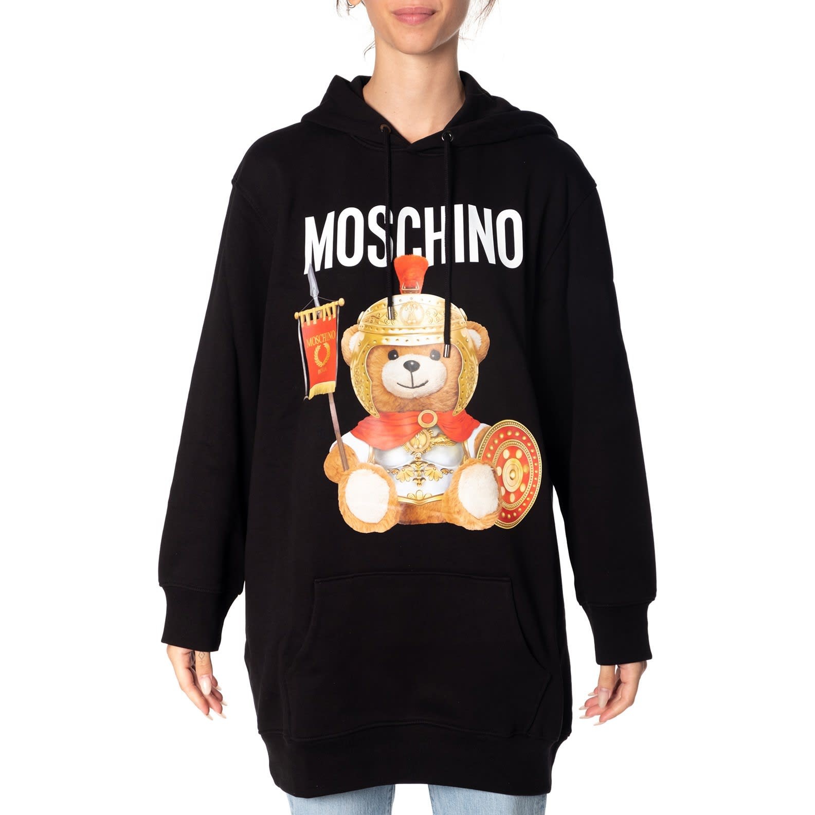 Moschino Cotton Dress