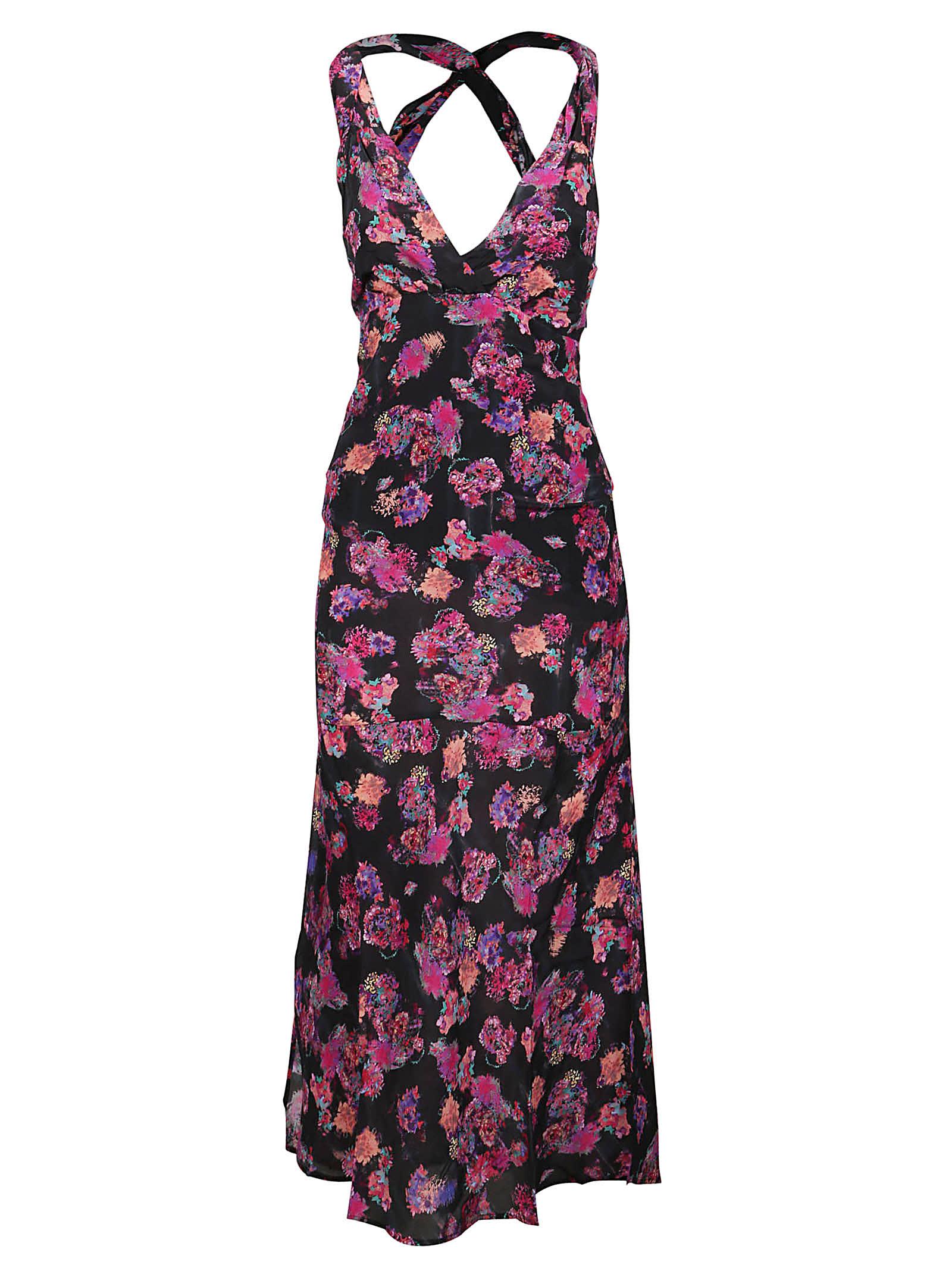 Buy IRO Larley Dress online, shop IRO with free shipping
