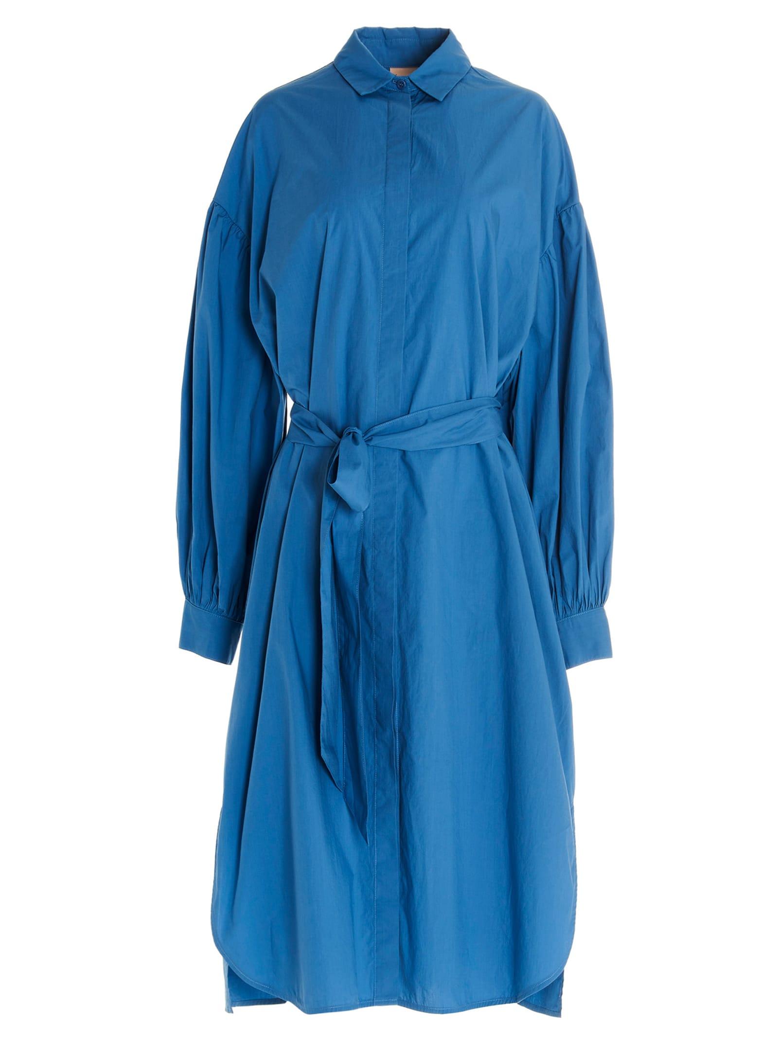 Nude (NUDE) DRESS