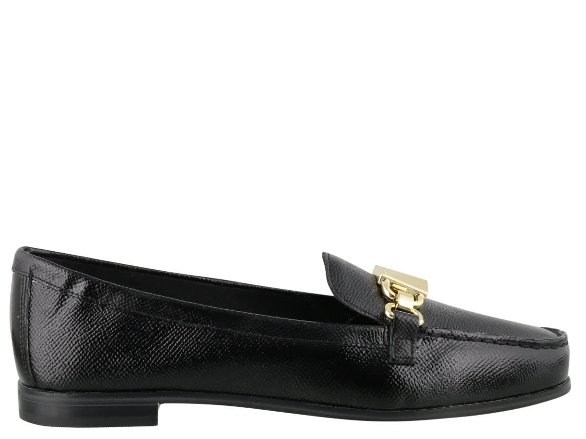 Michael Michael Kors MICHAEL MICHAEL KORS EMILY LOAFERS